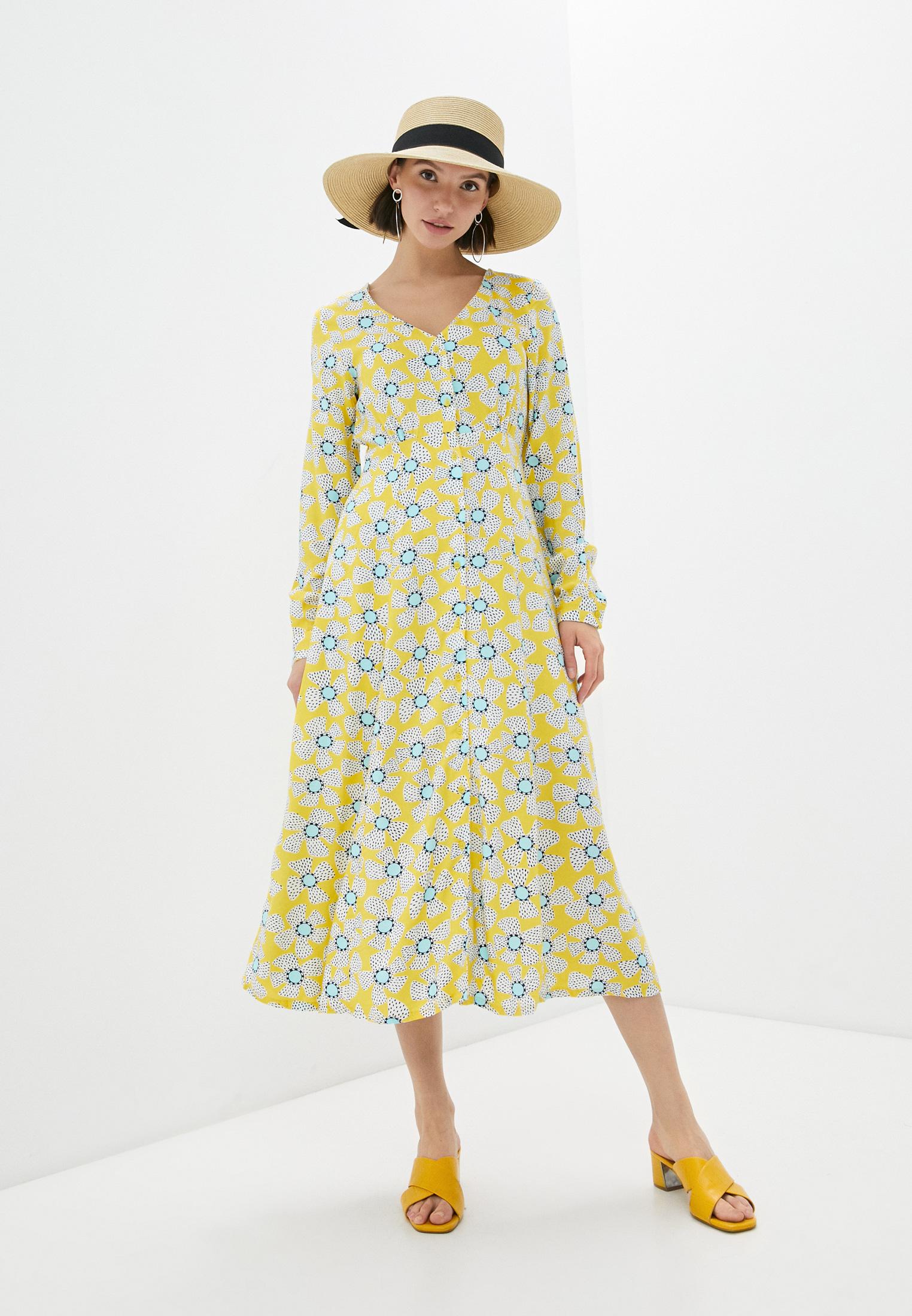 Платье Compania Fantastica SP21SAM05