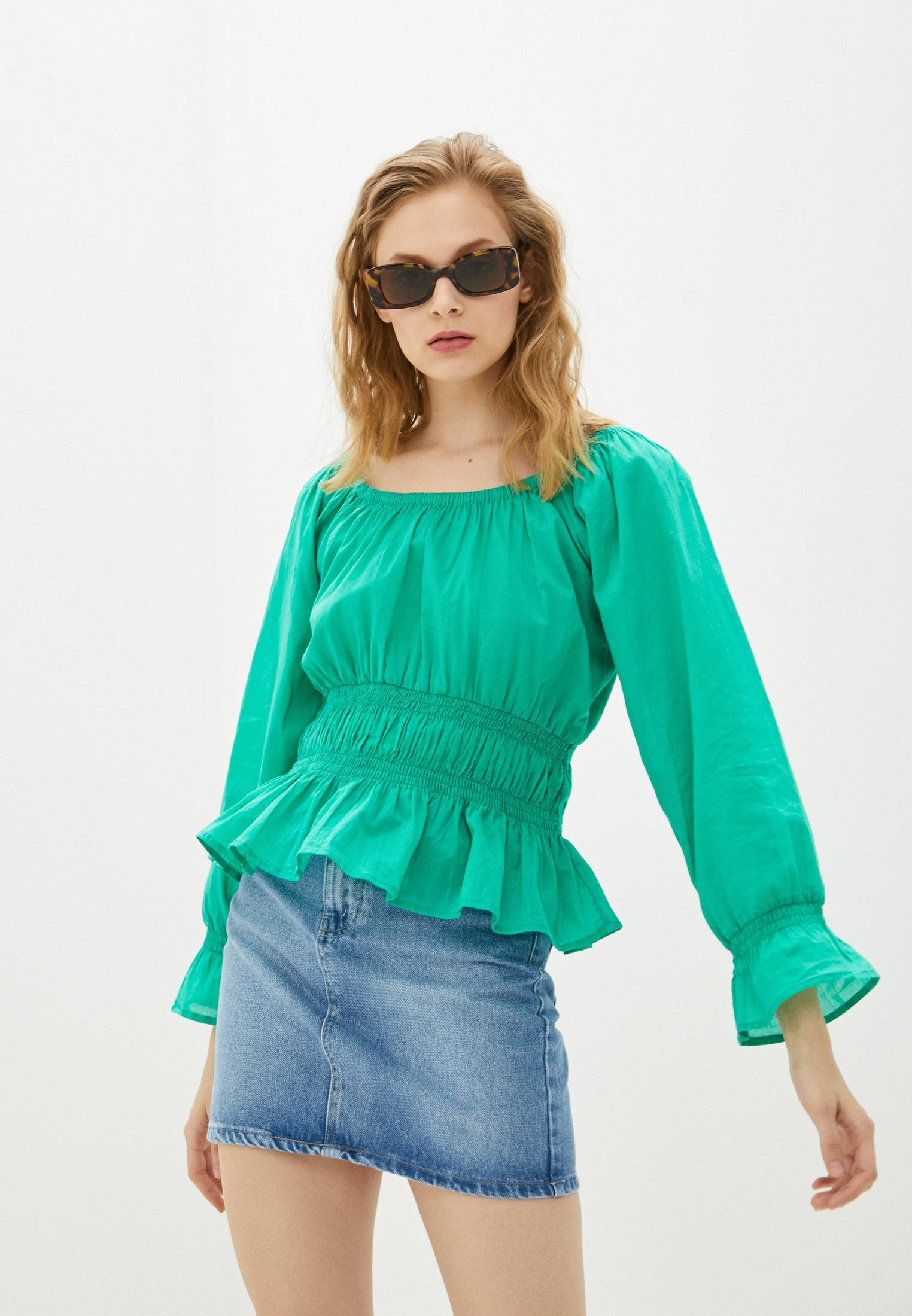 Блуза Compania Fantastica SP21SHE53