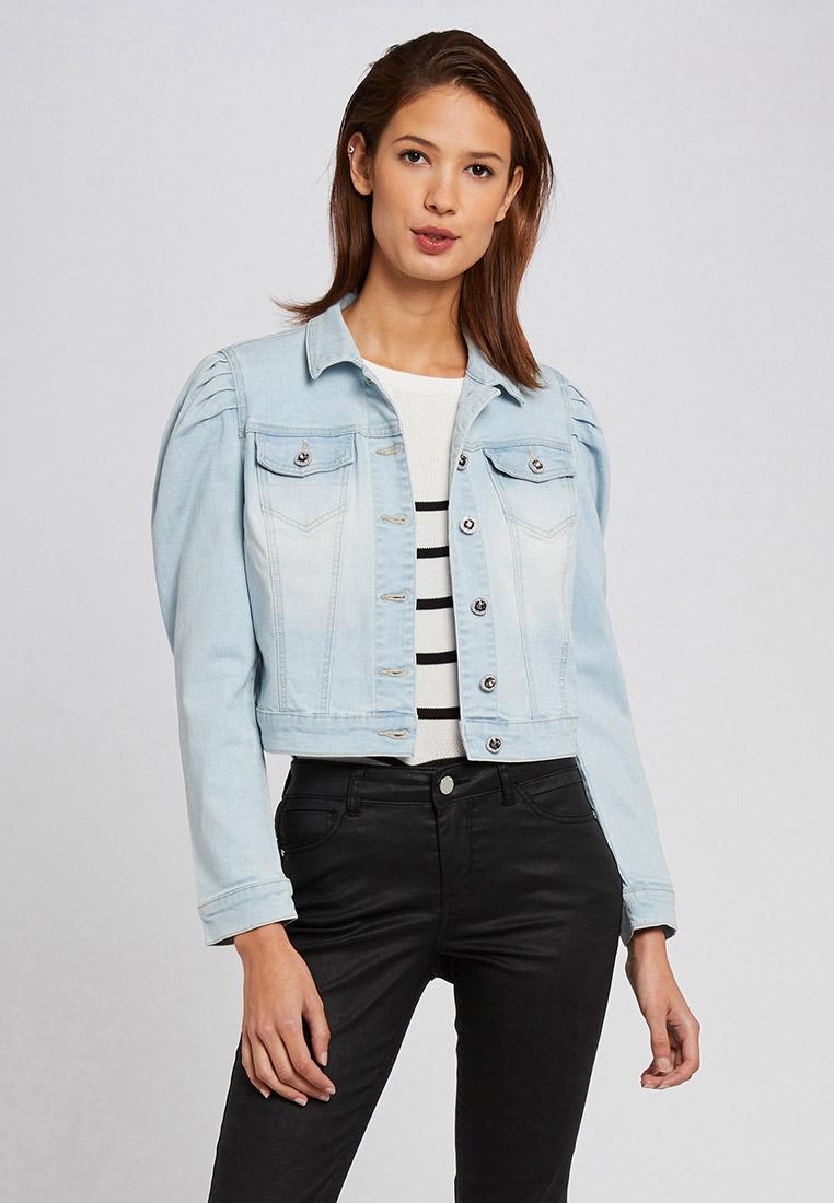 Джинсовая куртка Morgan 211-VALERIA: изображение 1