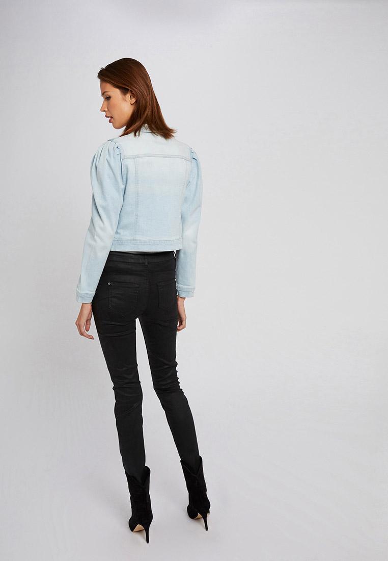 Джинсовая куртка Morgan 211-VALERIA: изображение 3