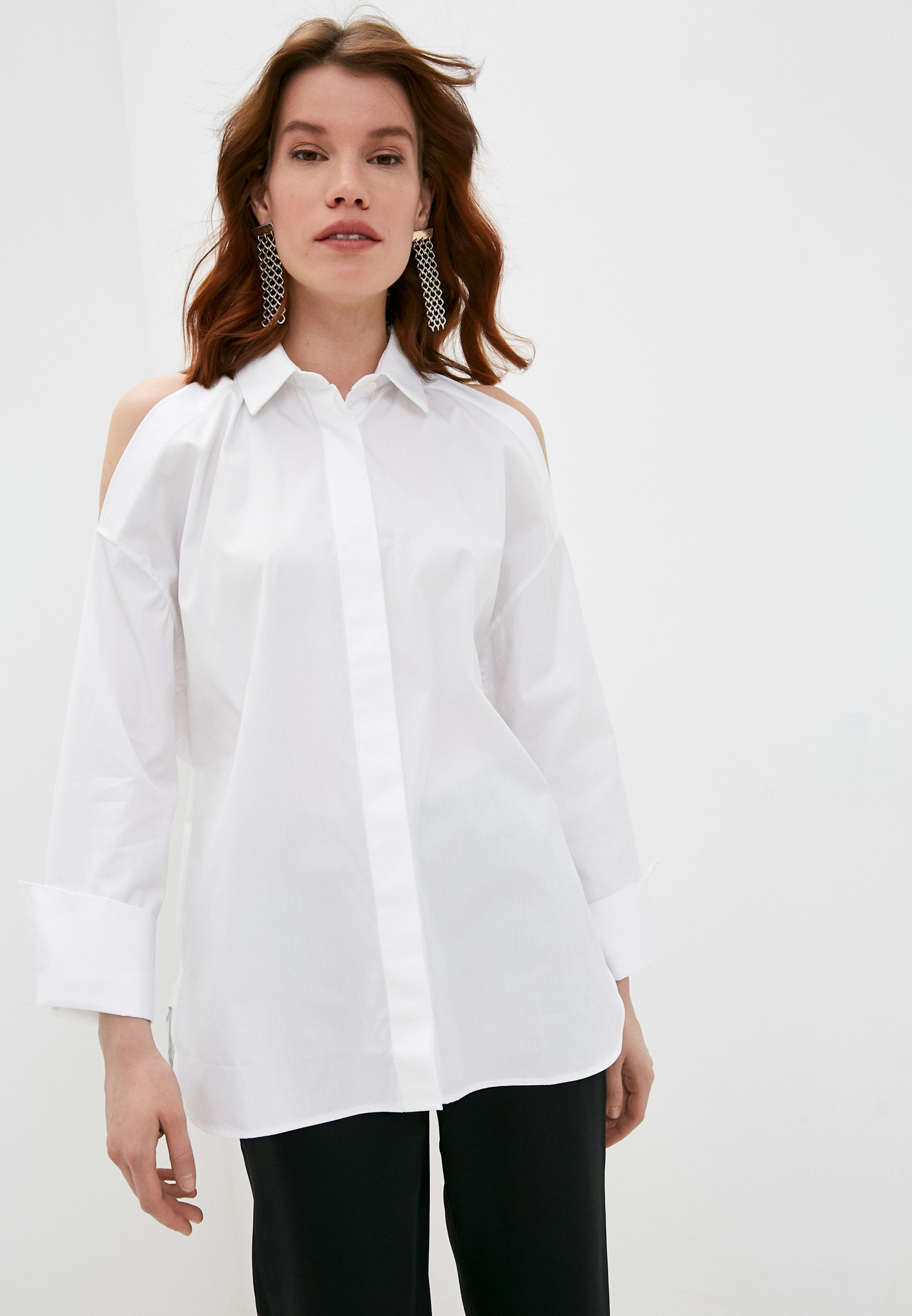 Рубашка Barbara Bui X1407GHP