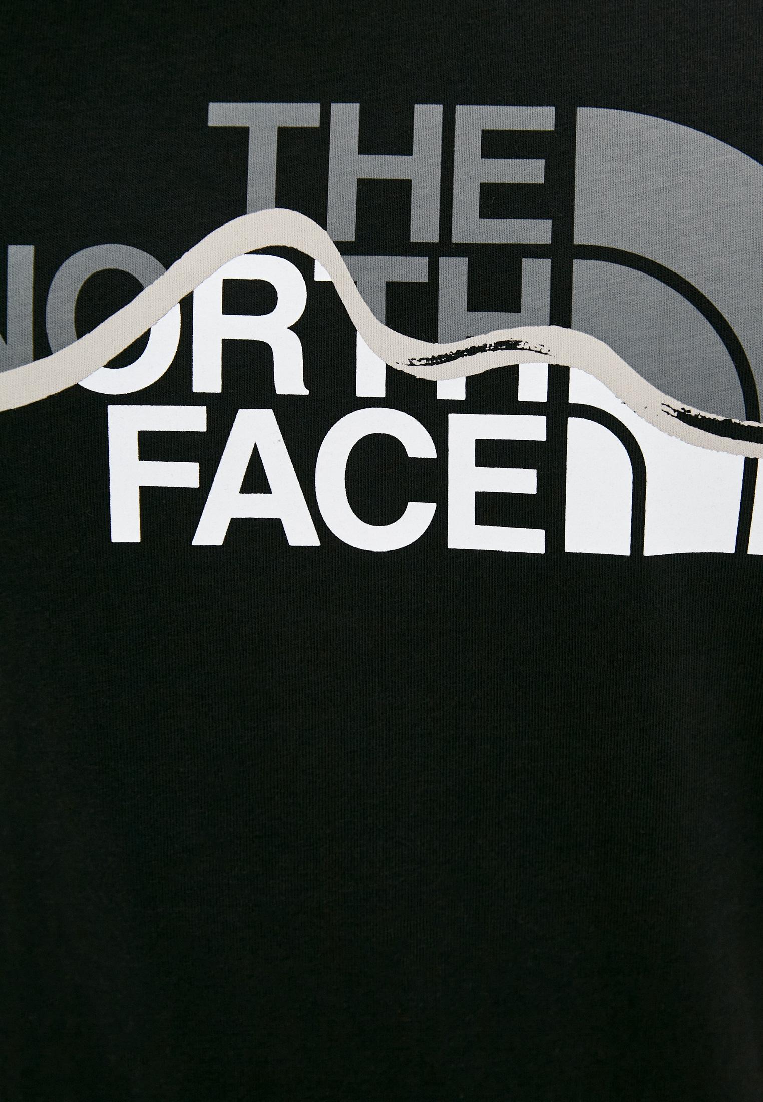 Футболка The North Face (Норт Фейс) T0A3G2: изображение 3