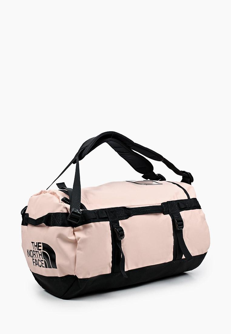 Спортивная сумка The North Face (Зе Норт Фейс) TA3ETO