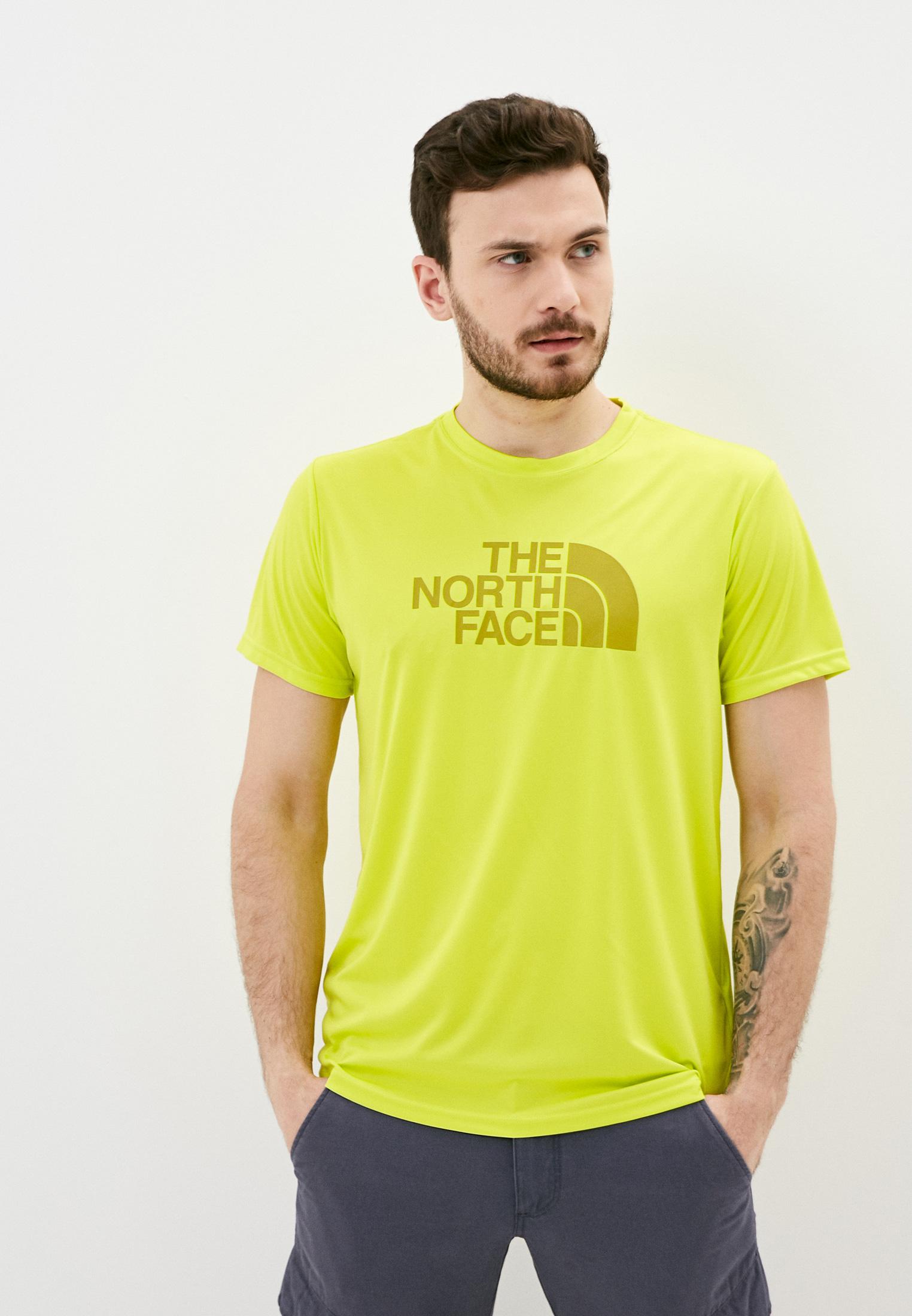 Футболка The North Face (Норт Фейс) TA4CDV
