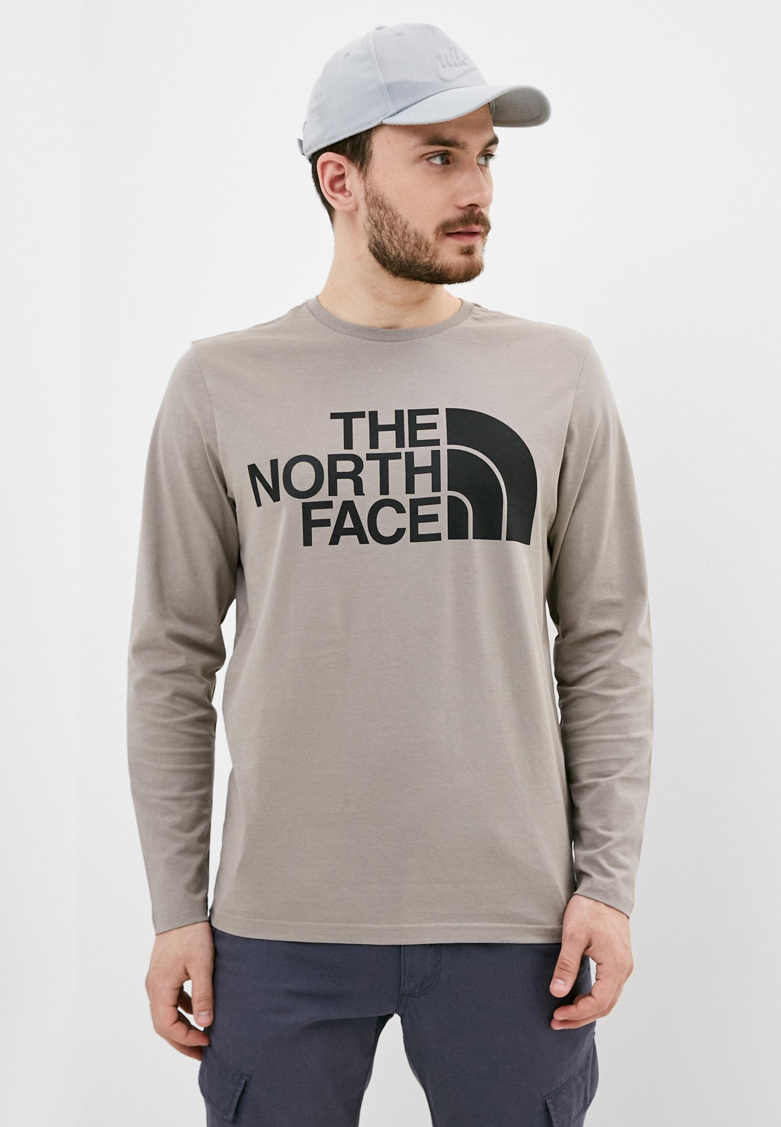 Футболка The North Face (Норт Фейс) TA5585