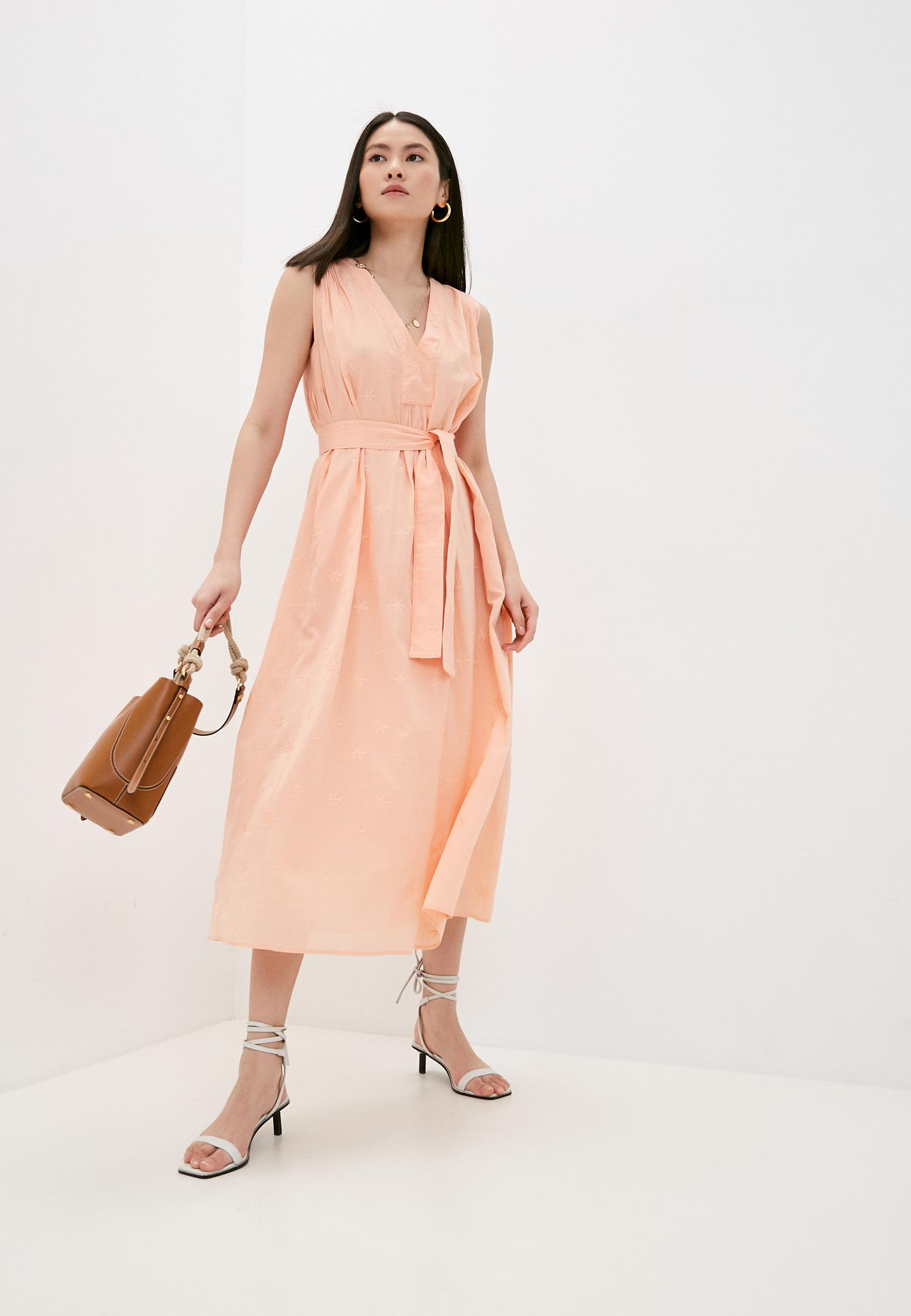 Повседневное платье Seventy Платье Seventy