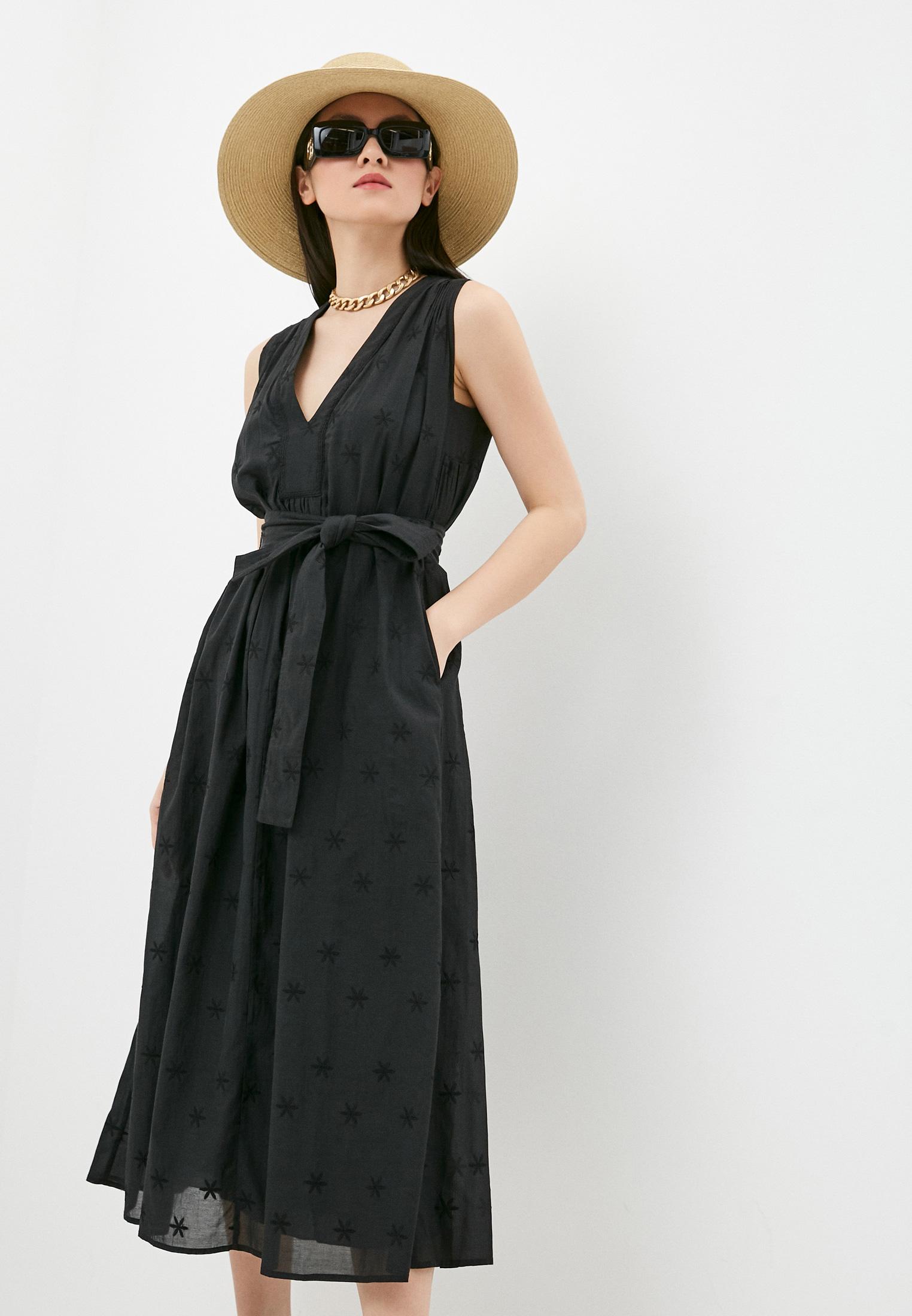 Повседневное платье Seventy AB112750_220556