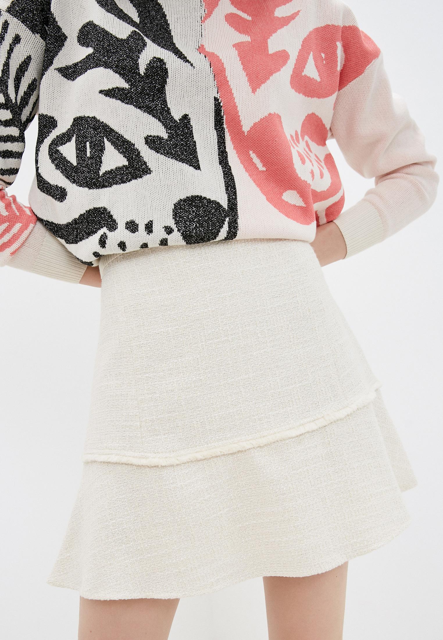 Широкая юбка Pennyblack (Пенни Блэк) 11010321: изображение 1