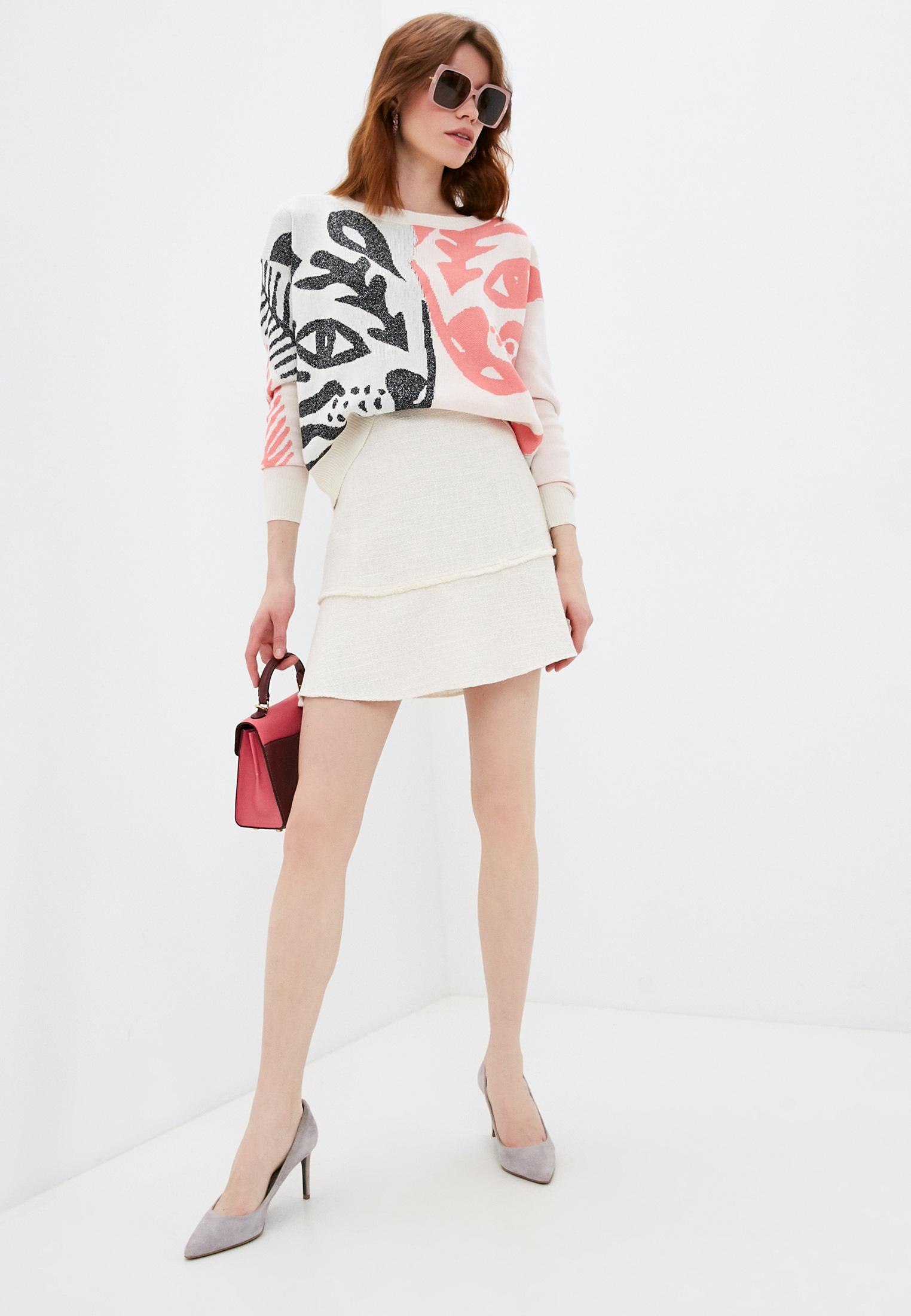 Широкая юбка Pennyblack (Пенни Блэк) 11010321: изображение 3