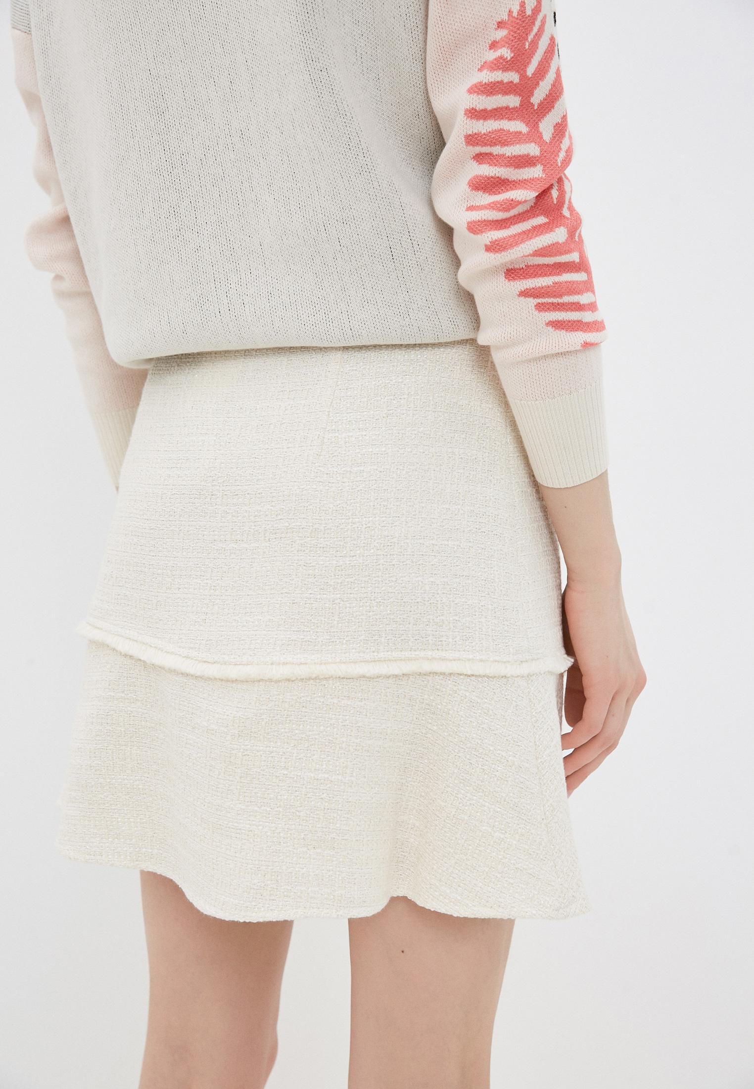 Широкая юбка Pennyblack (Пенни Блэк) 11010321: изображение 4