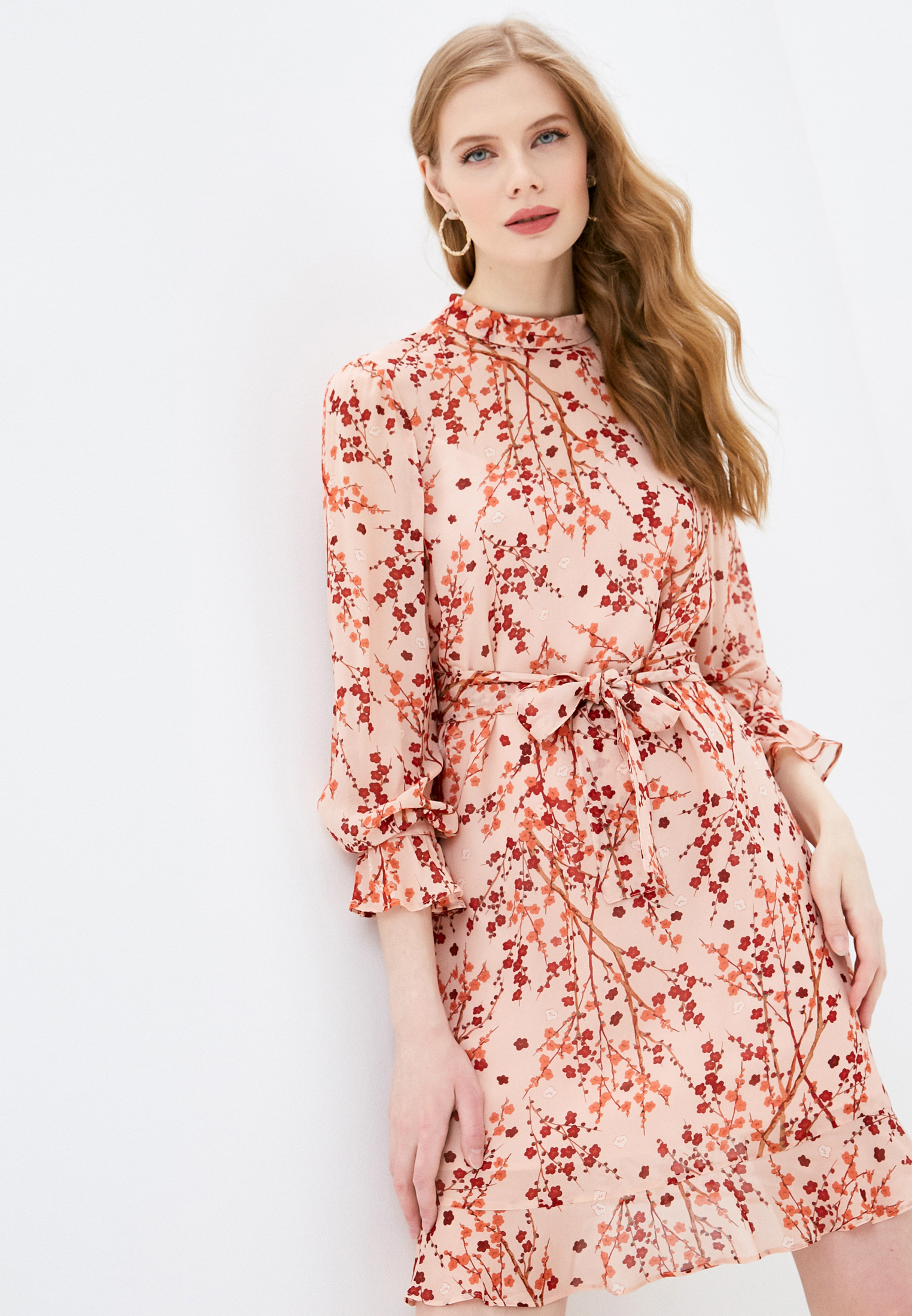 Повседневное платье Pennyblack (Пенни Блэк) 12210321