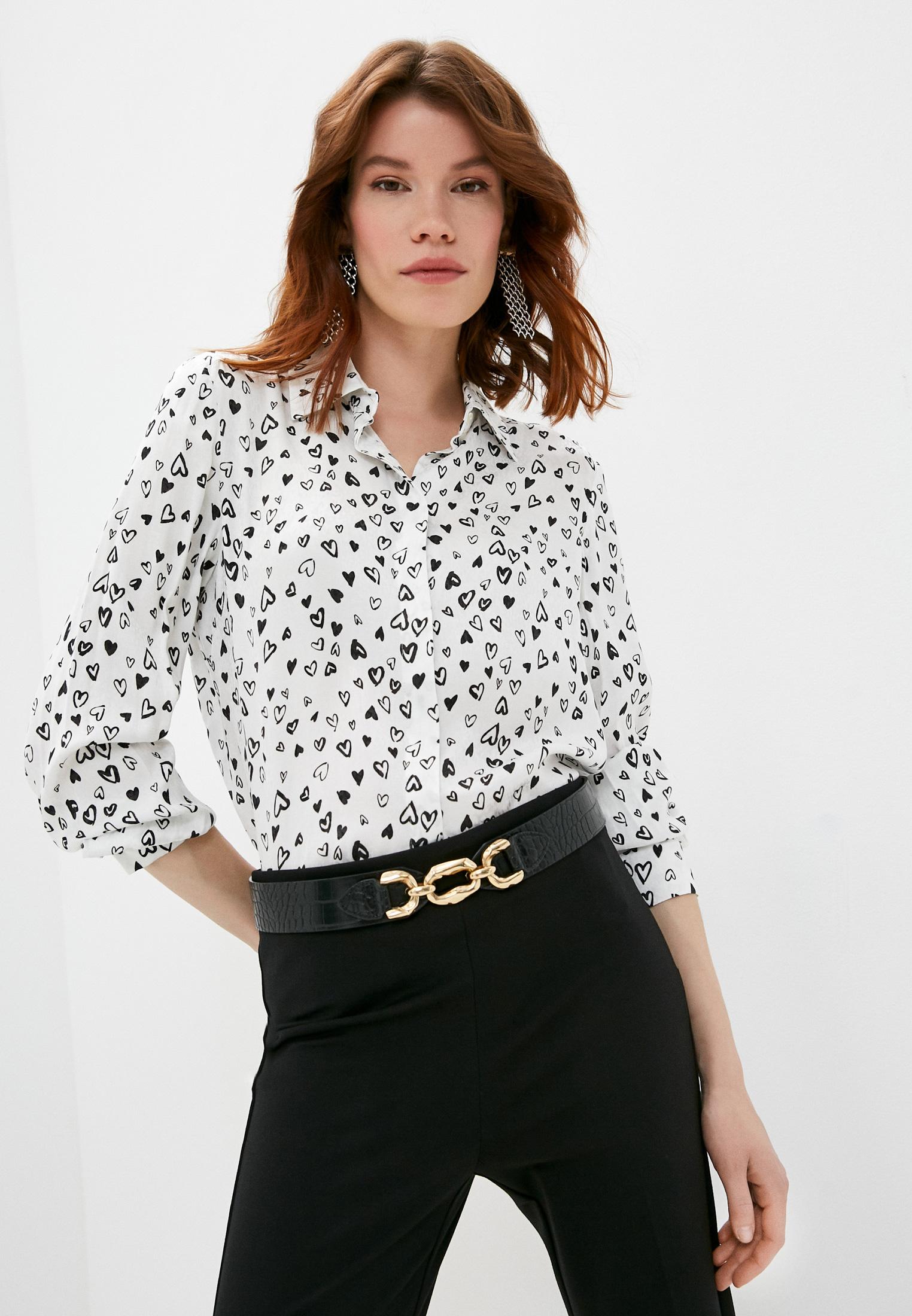 Блуза Pennyblack (Пенни Блэк) 21111021