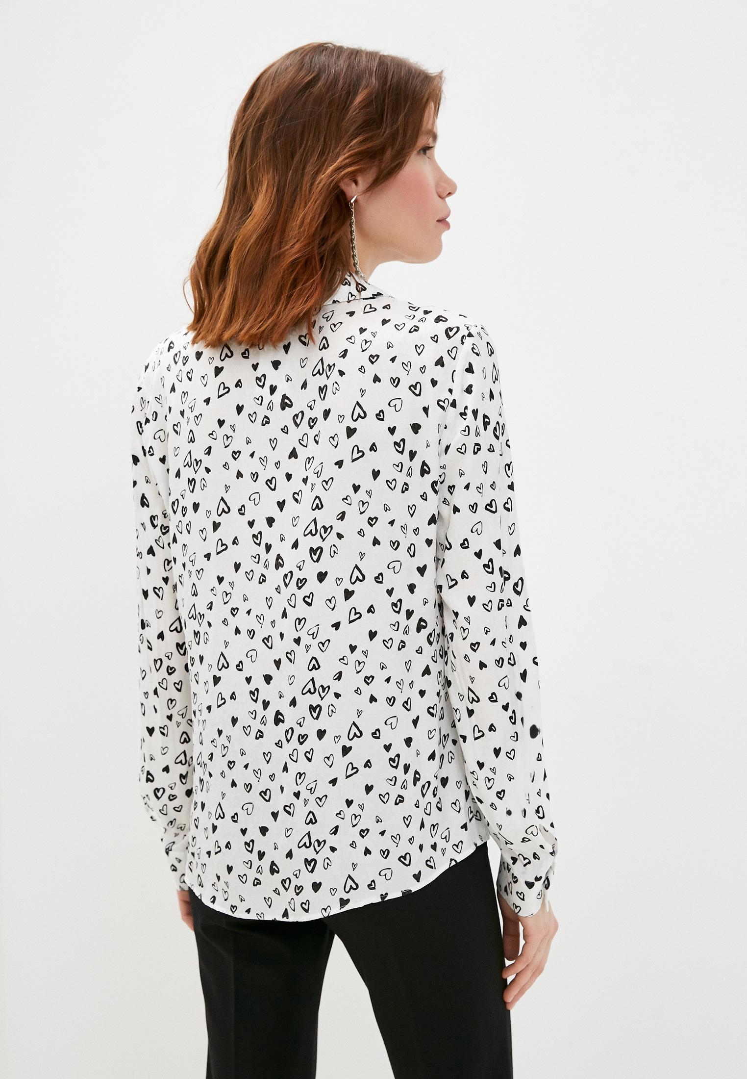 Блуза Pennyblack (Пенни Блэк) 21111021: изображение 4