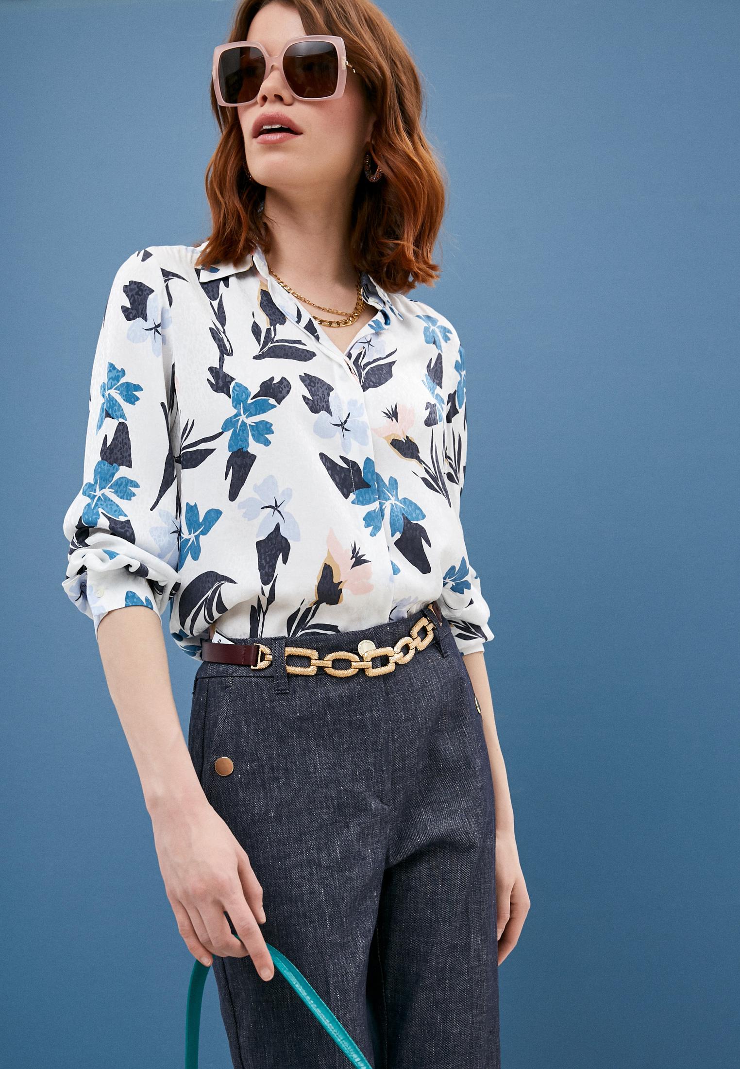 Блуза Pennyblack (Пенни Блэк) 21111021: изображение 7