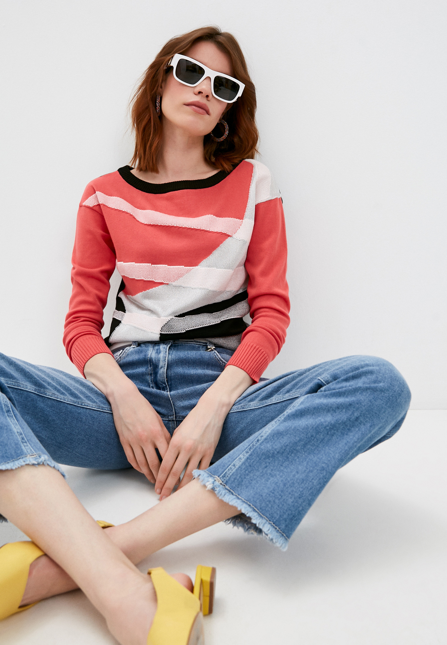Пуловер Pennyblack (Пенни Блэк) Пуловер Pennyblack
