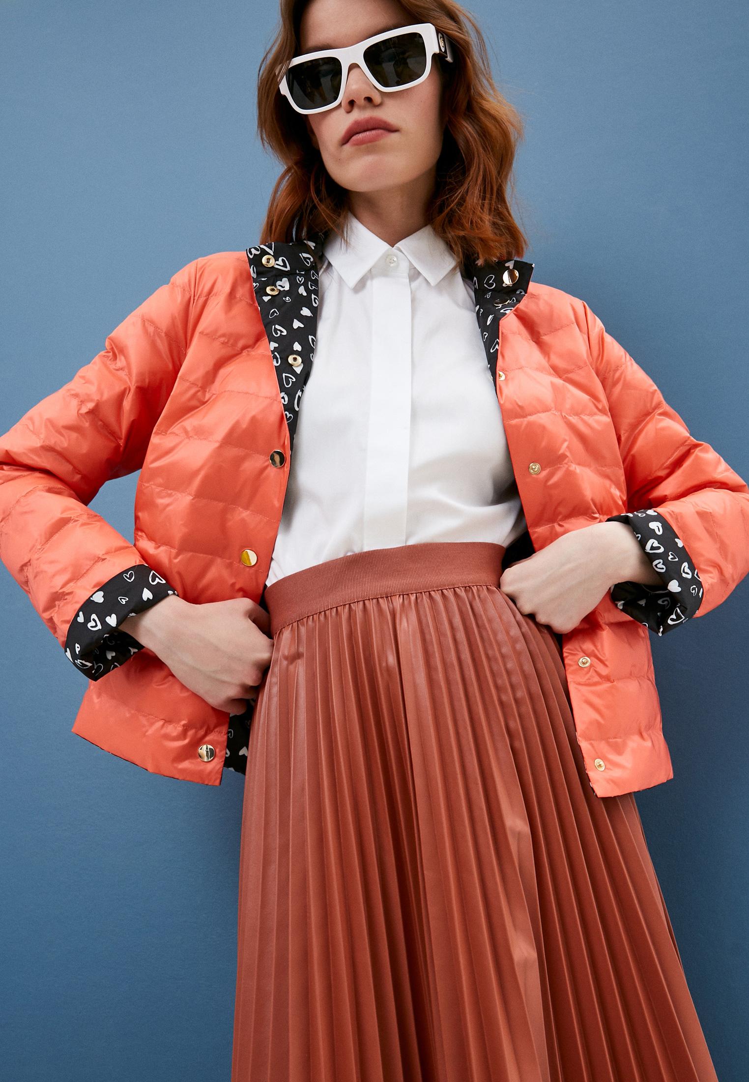 Утепленная куртка Pennyblack (Пенни Блэк) 24810121: изображение 2