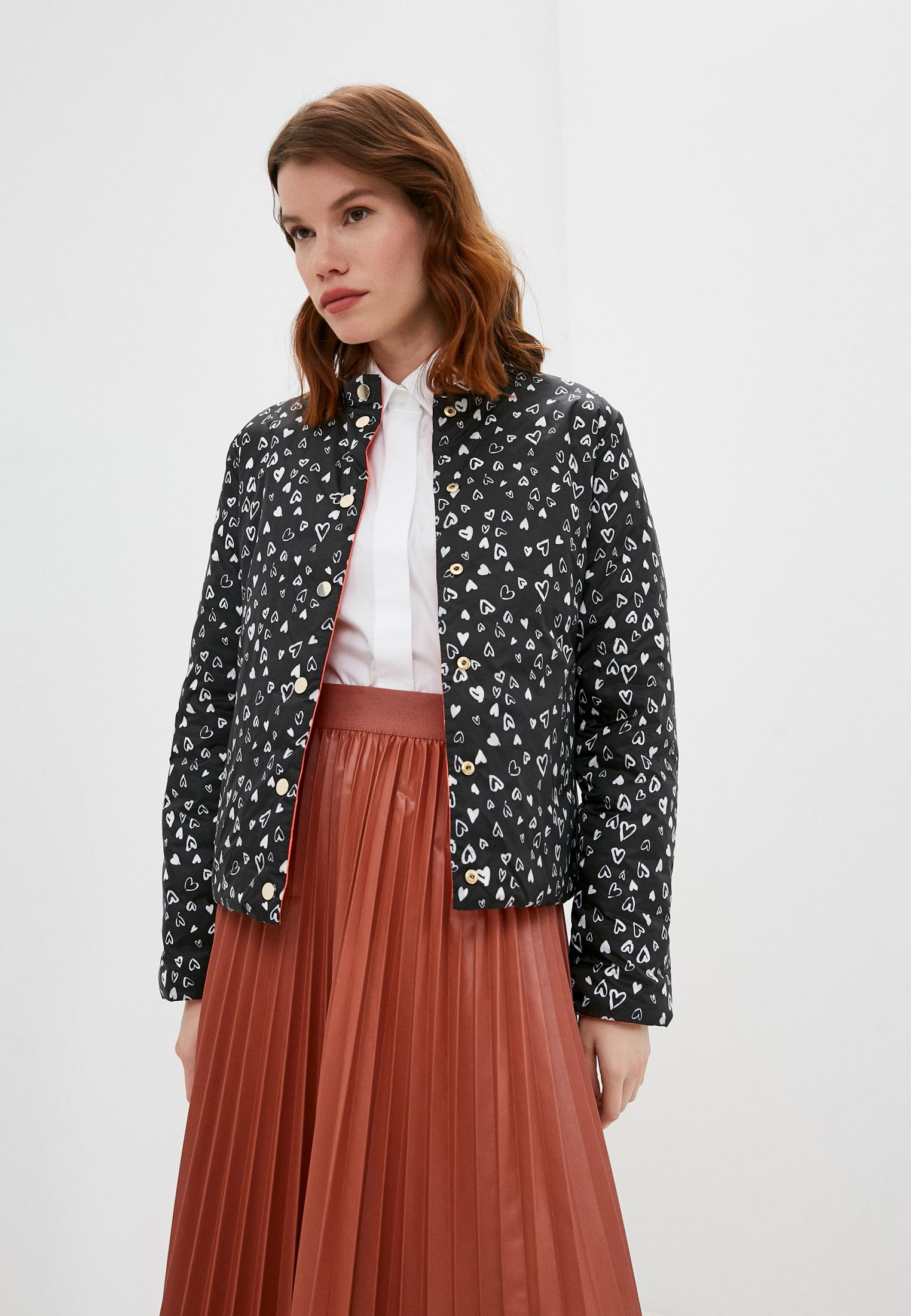 Утепленная куртка Pennyblack (Пенни Блэк) 24810121: изображение 6