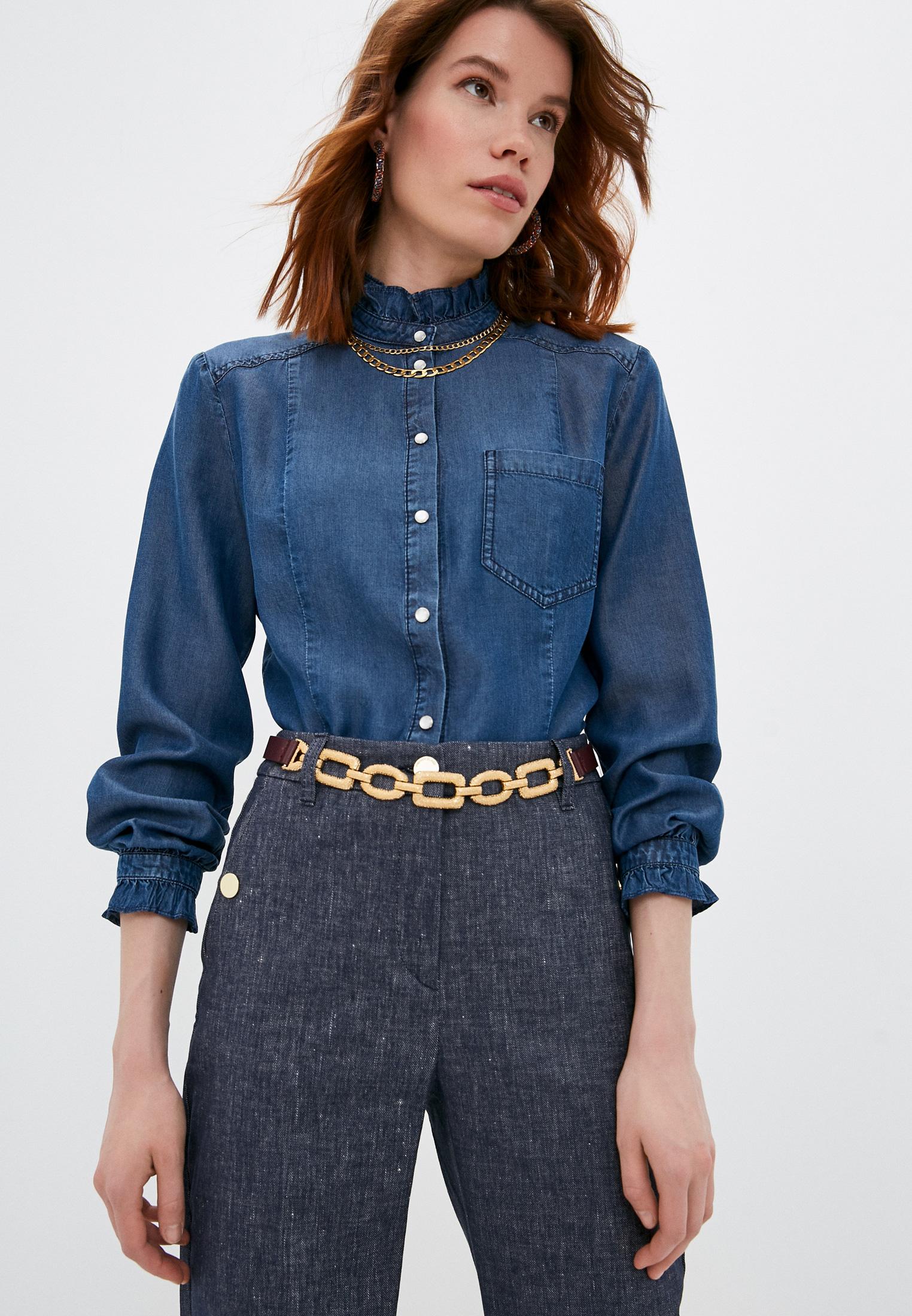 Блуза Pennyblack (Пенни Блэк) 31110821