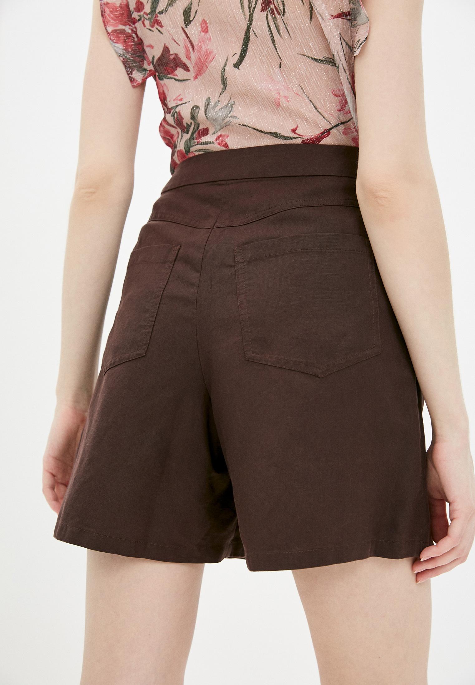 Женские повседневные шорты Pennyblack (Пенни Блэк) 31410121: изображение 4