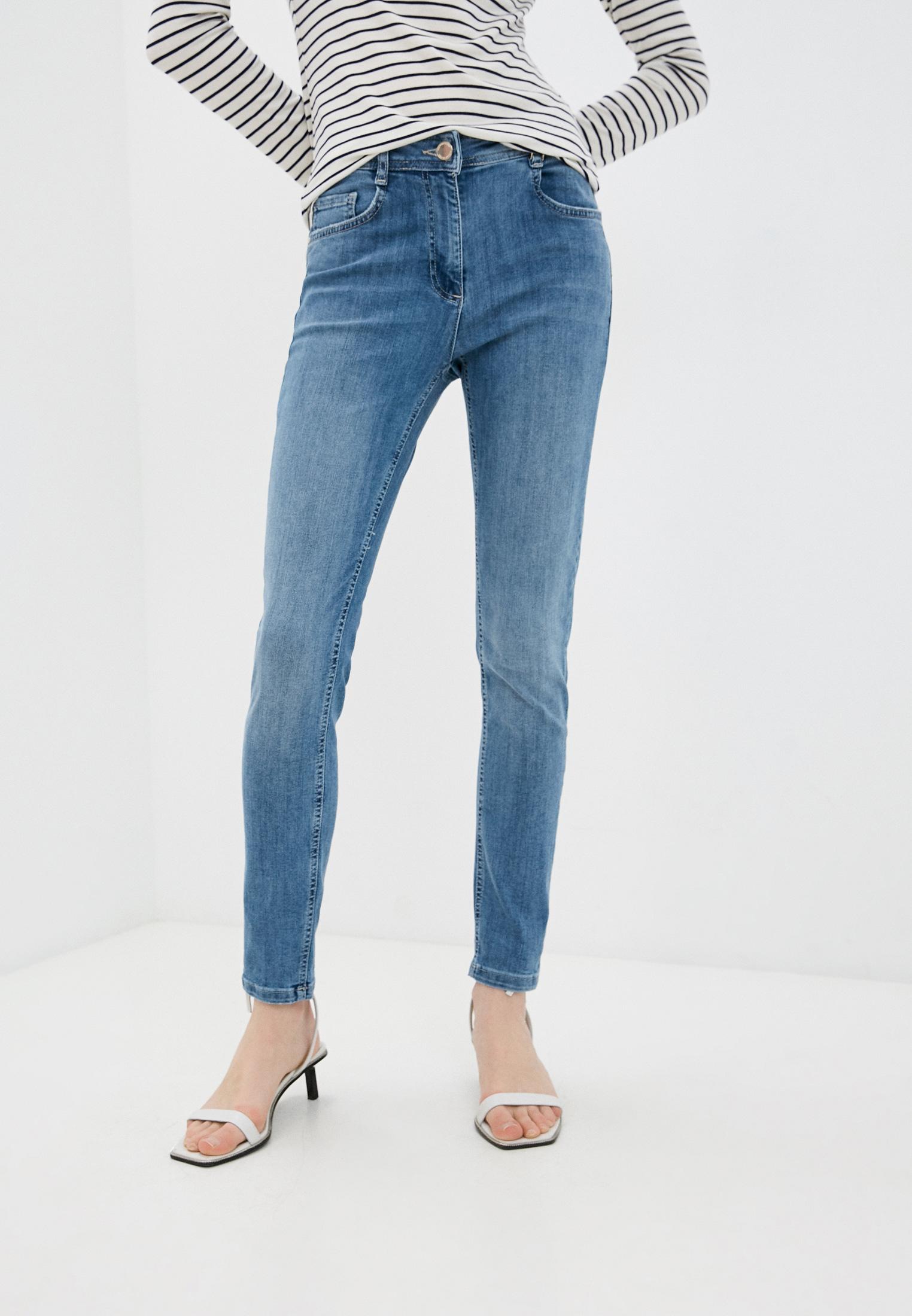 Зауженные джинсы Pennyblack (Пенни Блэк) 31810121