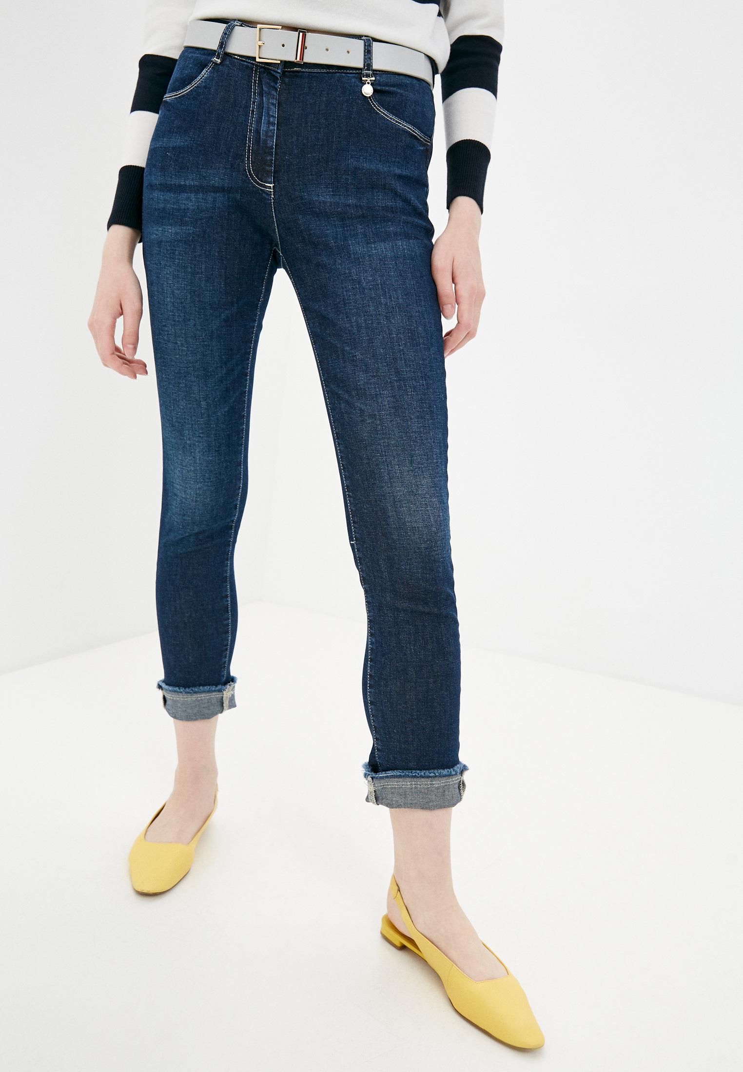 Зауженные джинсы Pennyblack (Пенни Блэк) 31810321
