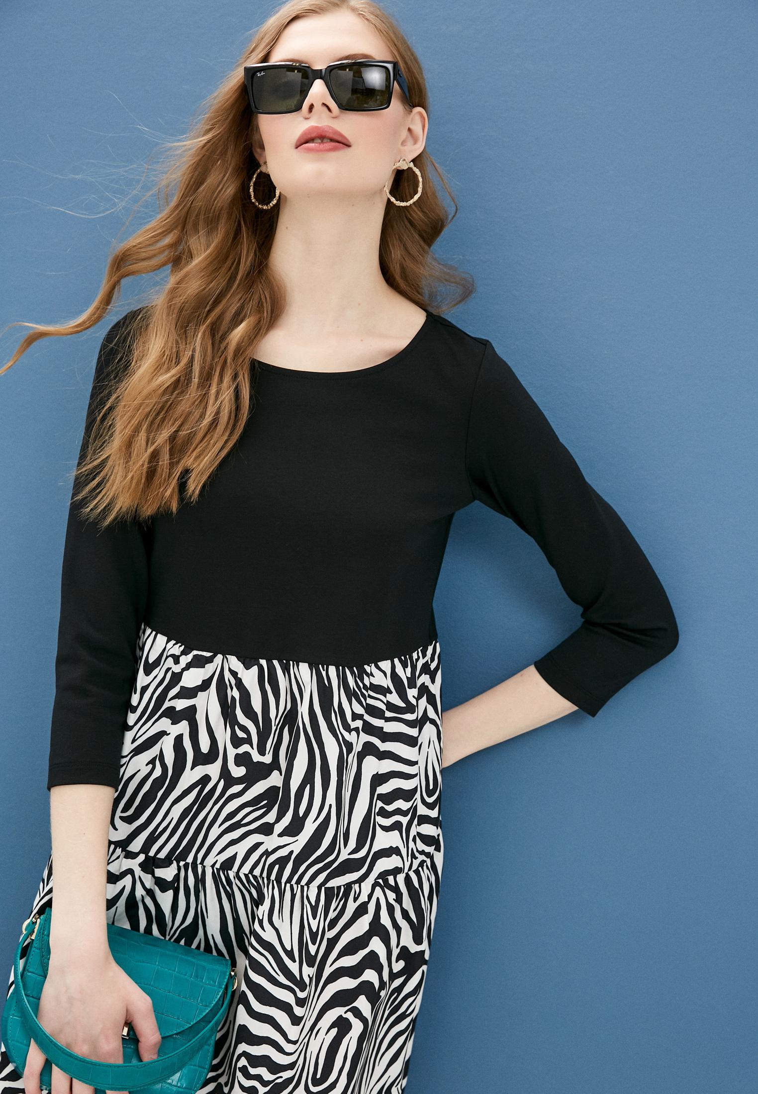 Повседневное платье Pennyblack (Пенни Блэк) 36210121: изображение 2