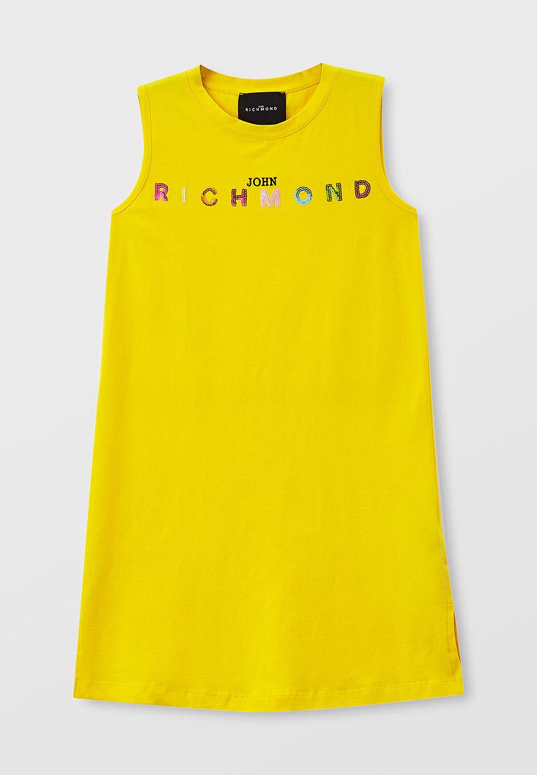 Повседневное платье John Richmond (Джон Ричмонд) RGP21124VE