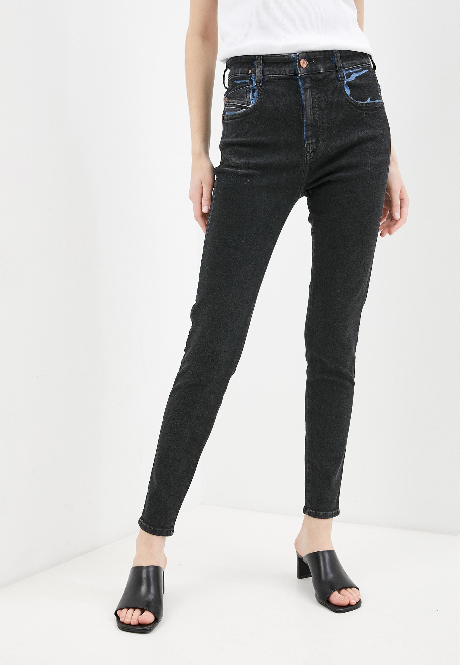 Зауженные джинсы Diesel (Дизель) 00S0900094B
