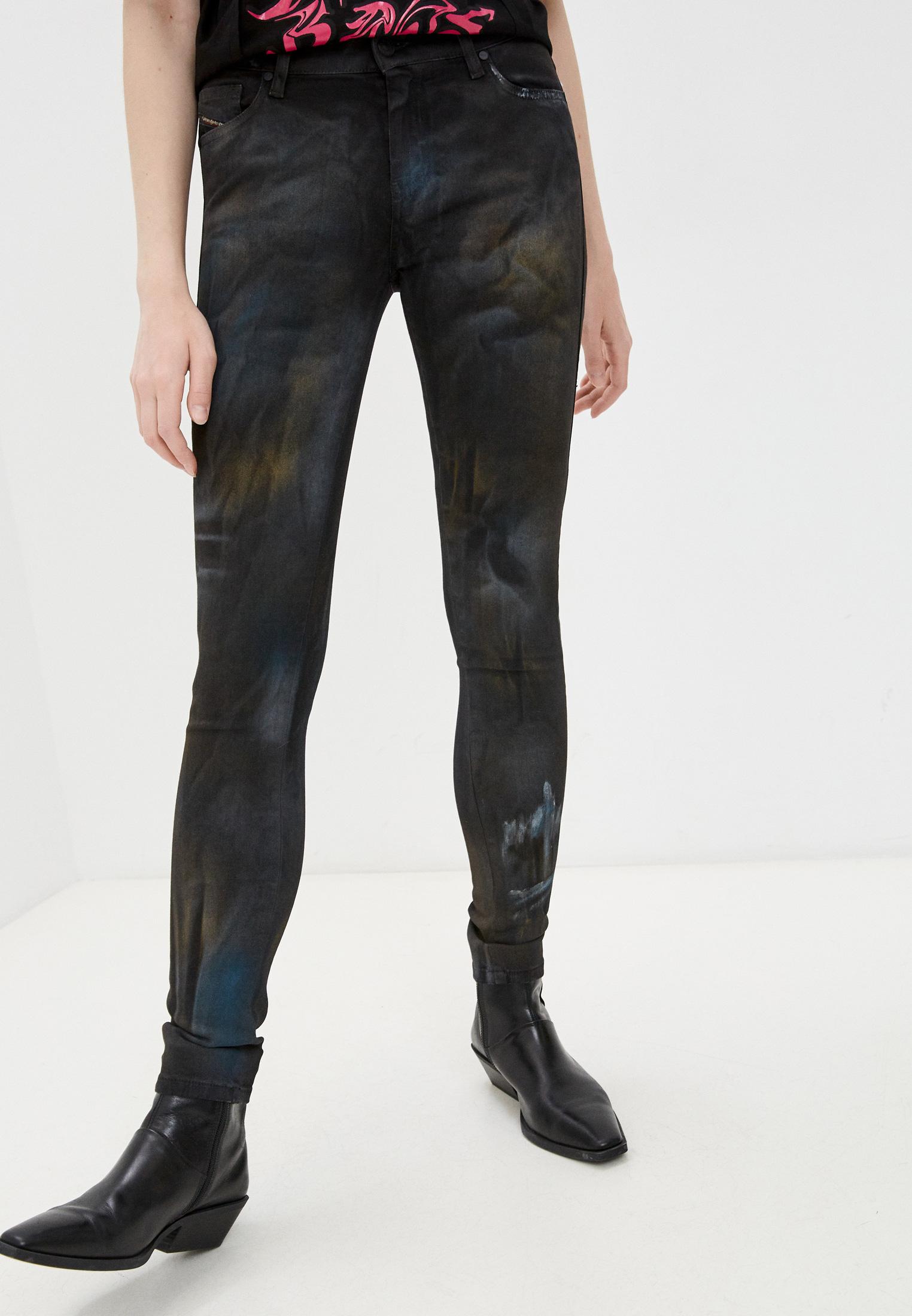 Зауженные джинсы Diesel (Дизель) 00S0B1069IV