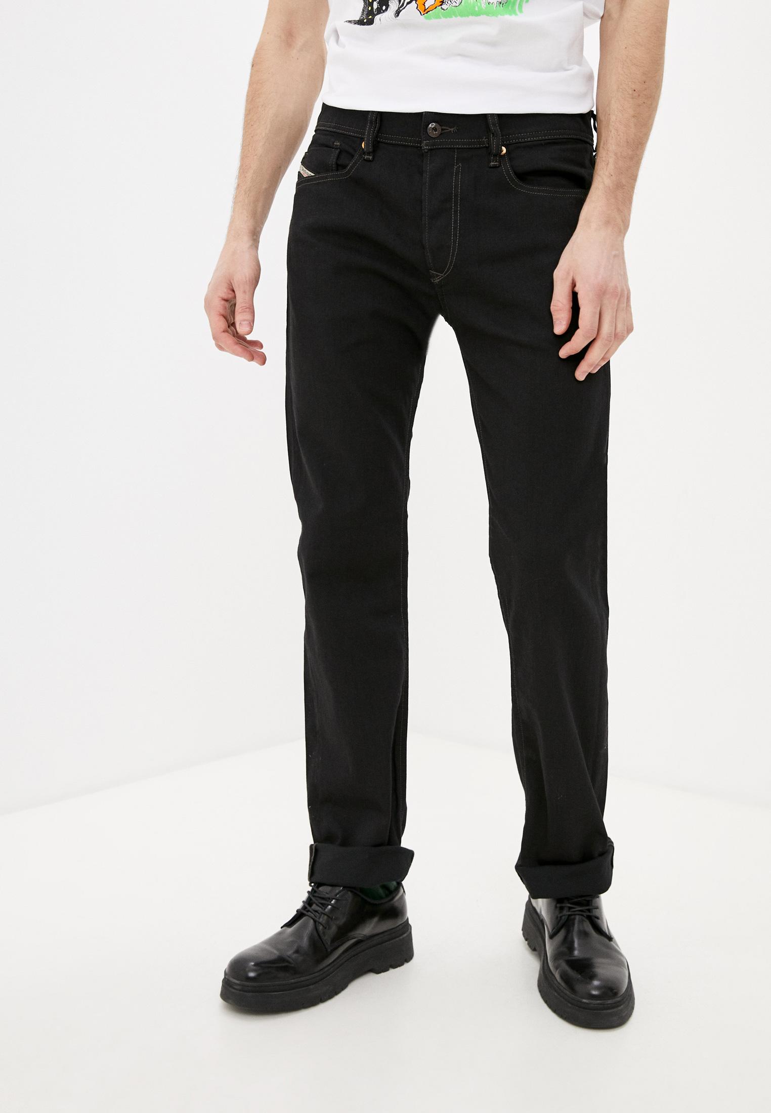 Мужские прямые джинсы Diesel (Дизель) 00S11C0886Z