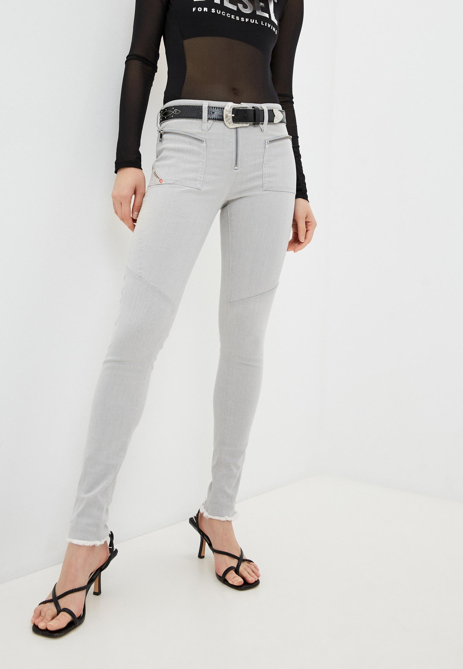 Зауженные джинсы Diesel (Дизель) 00S6G30097F