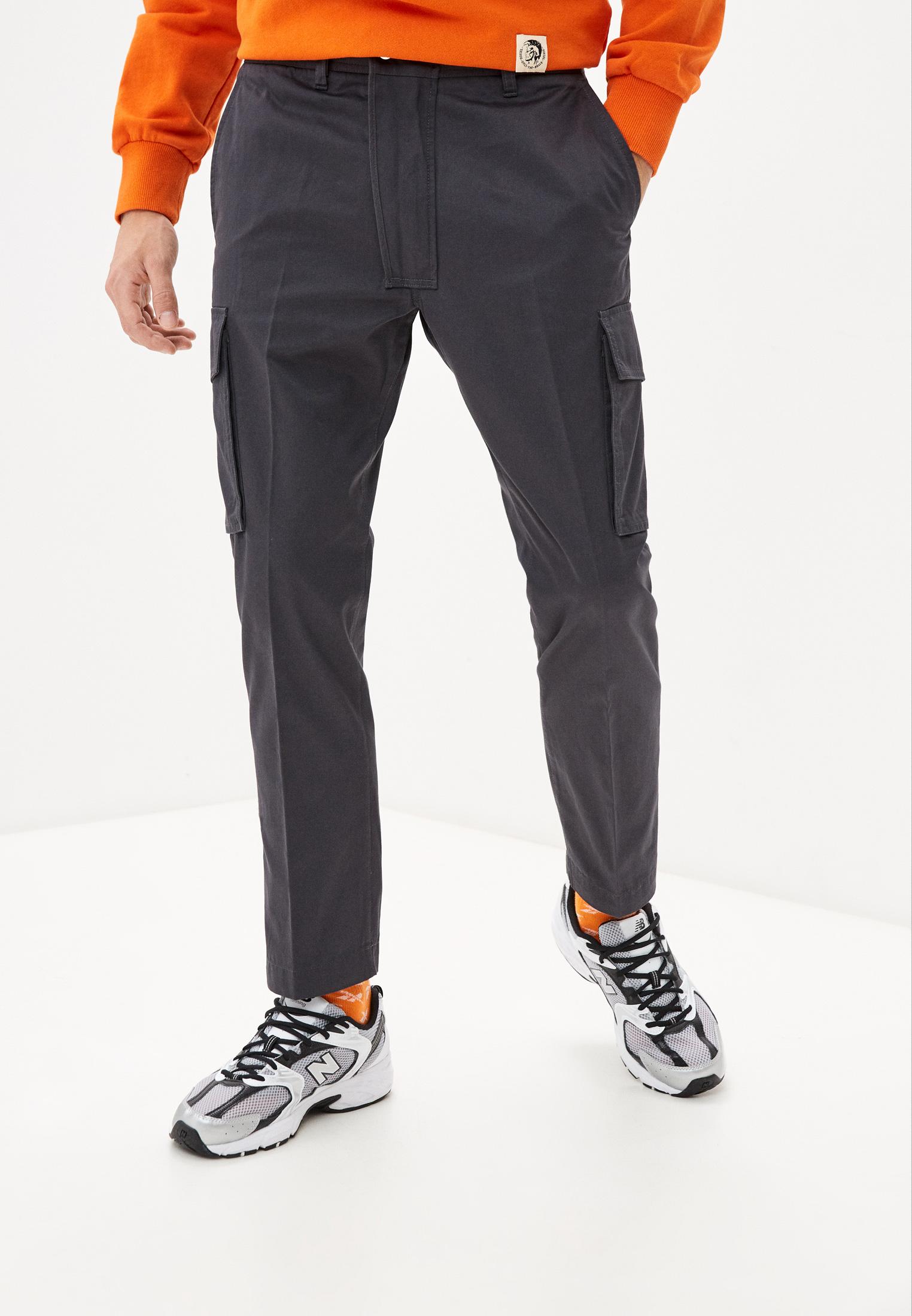 Мужские прямые джинсы Diesel (Дизель) 00SB6F0095R