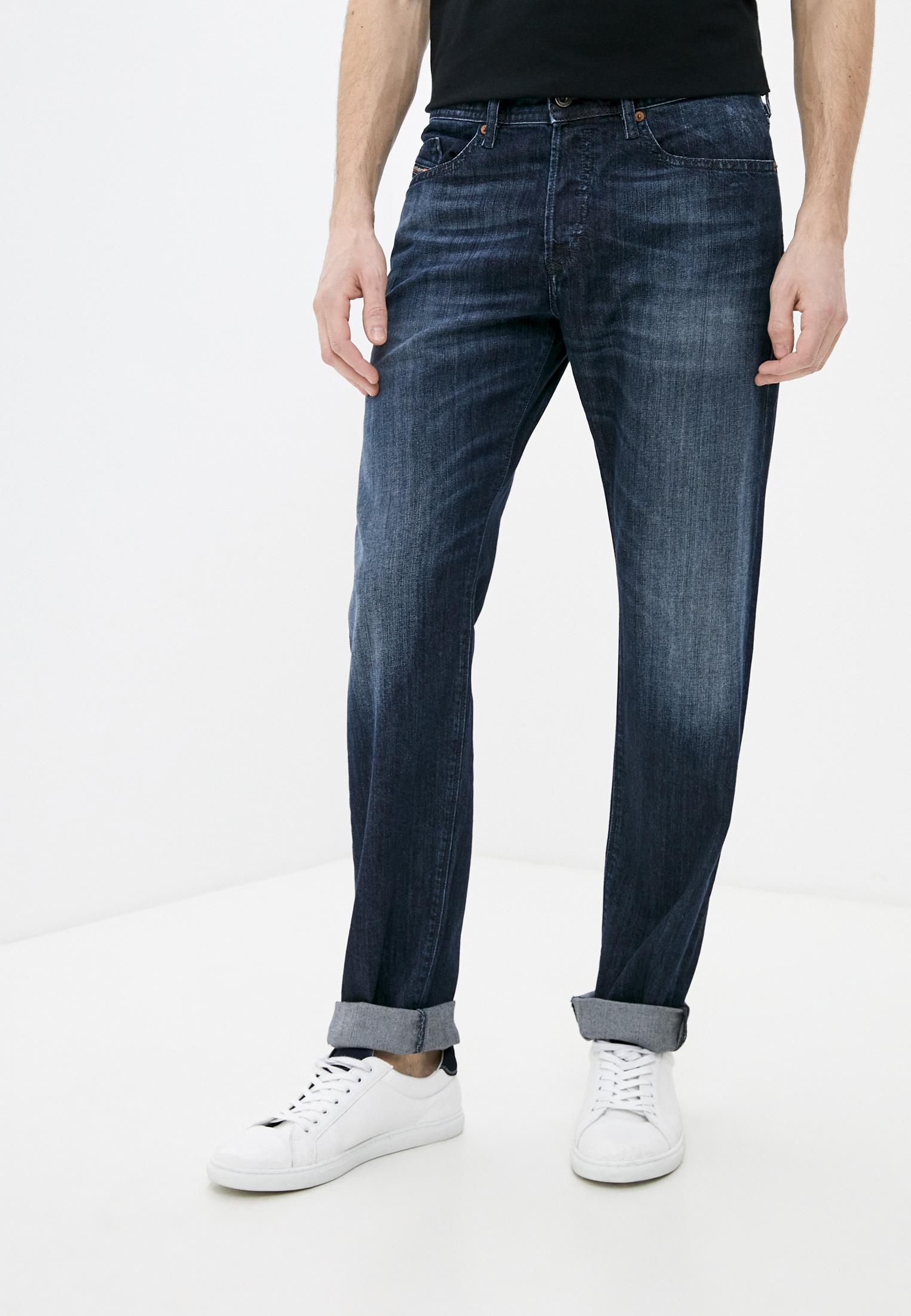 Мужские прямые джинсы Diesel (Дизель) 00SDHC0095W: изображение 1