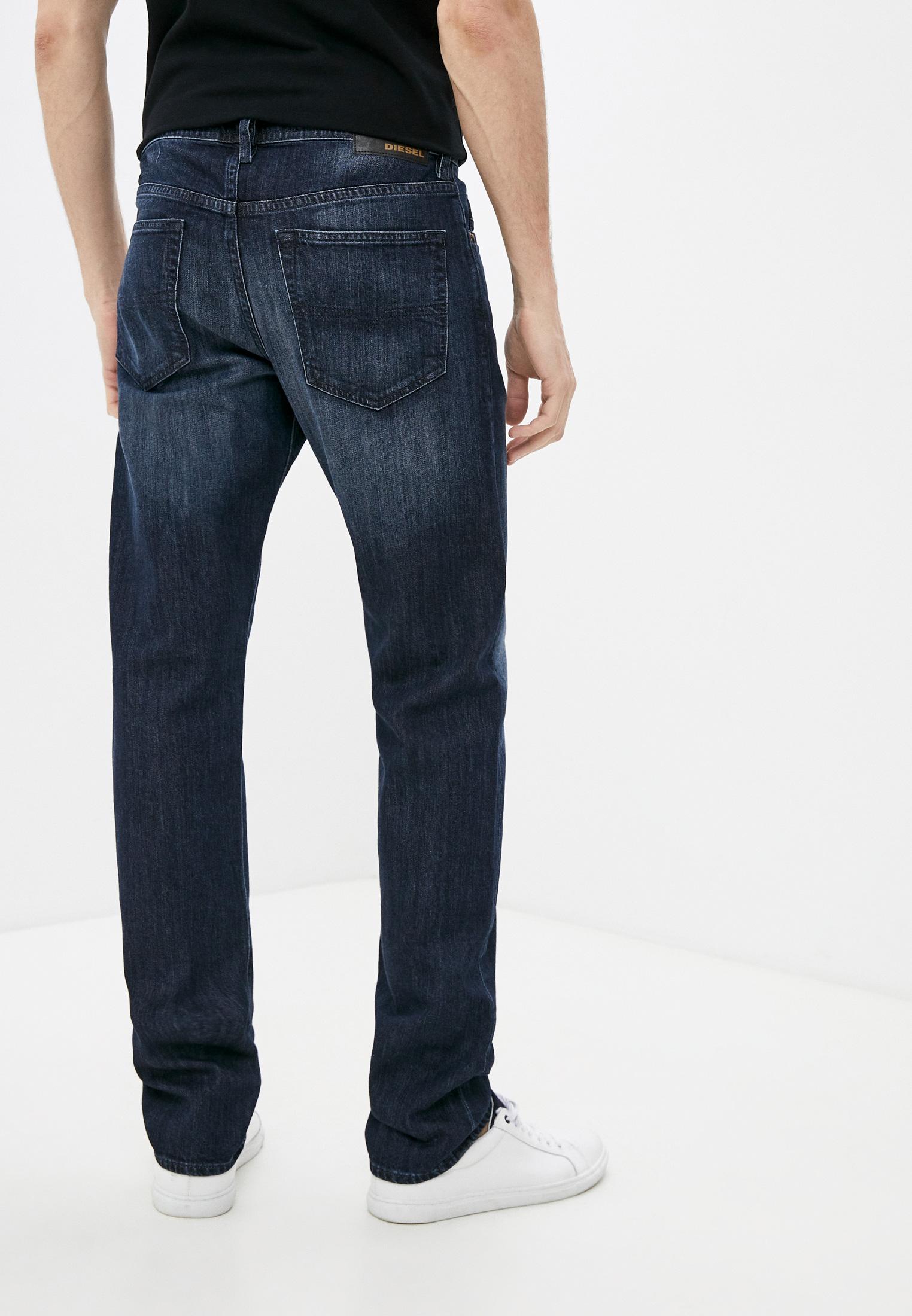 Мужские прямые джинсы Diesel (Дизель) 00SDHC0095W: изображение 3