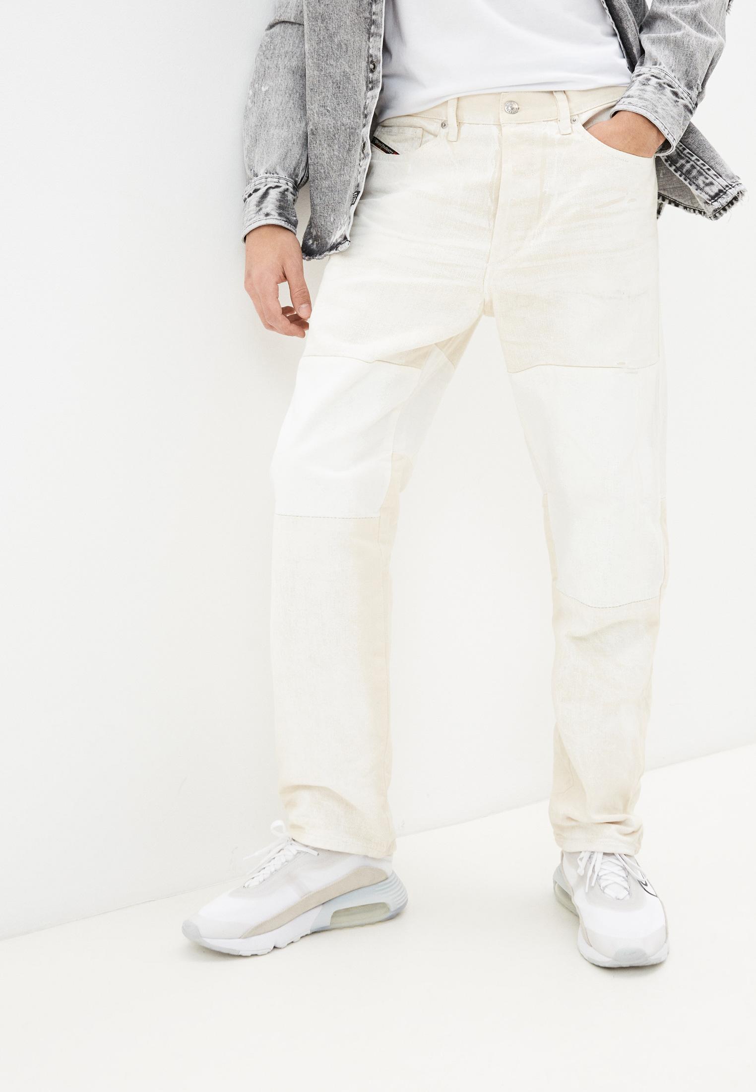 Мужские брюки Diesel (Дизель) 00SI6J009BA: изображение 1