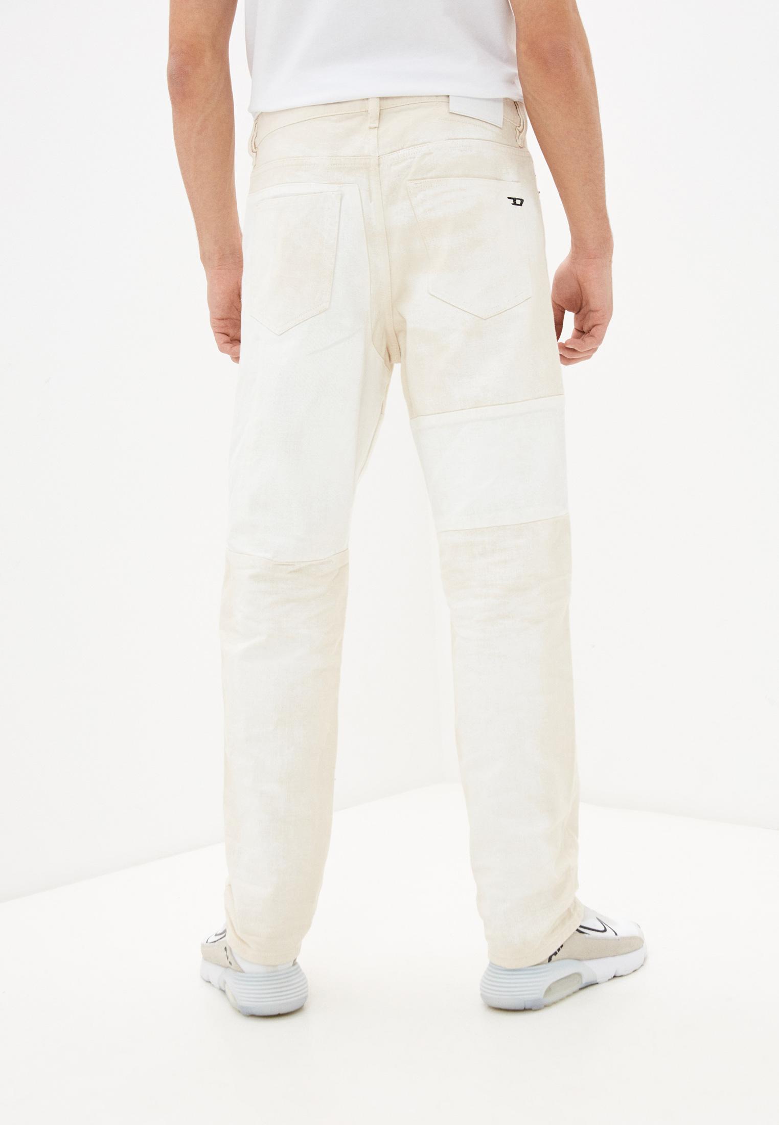 Мужские брюки Diesel (Дизель) 00SI6J009BA: изображение 3