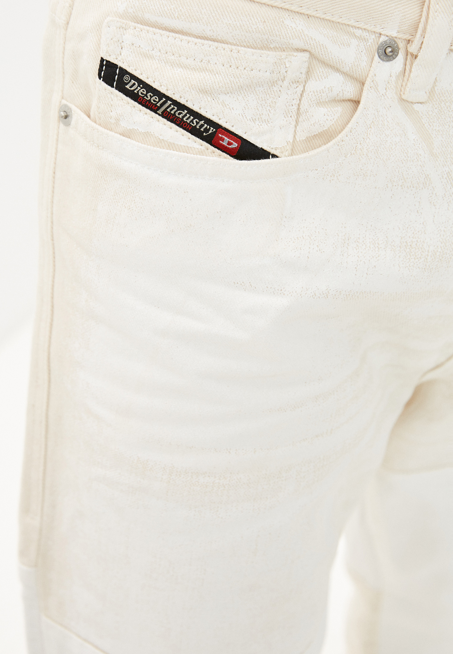 Мужские брюки Diesel (Дизель) 00SI6J009BA: изображение 4