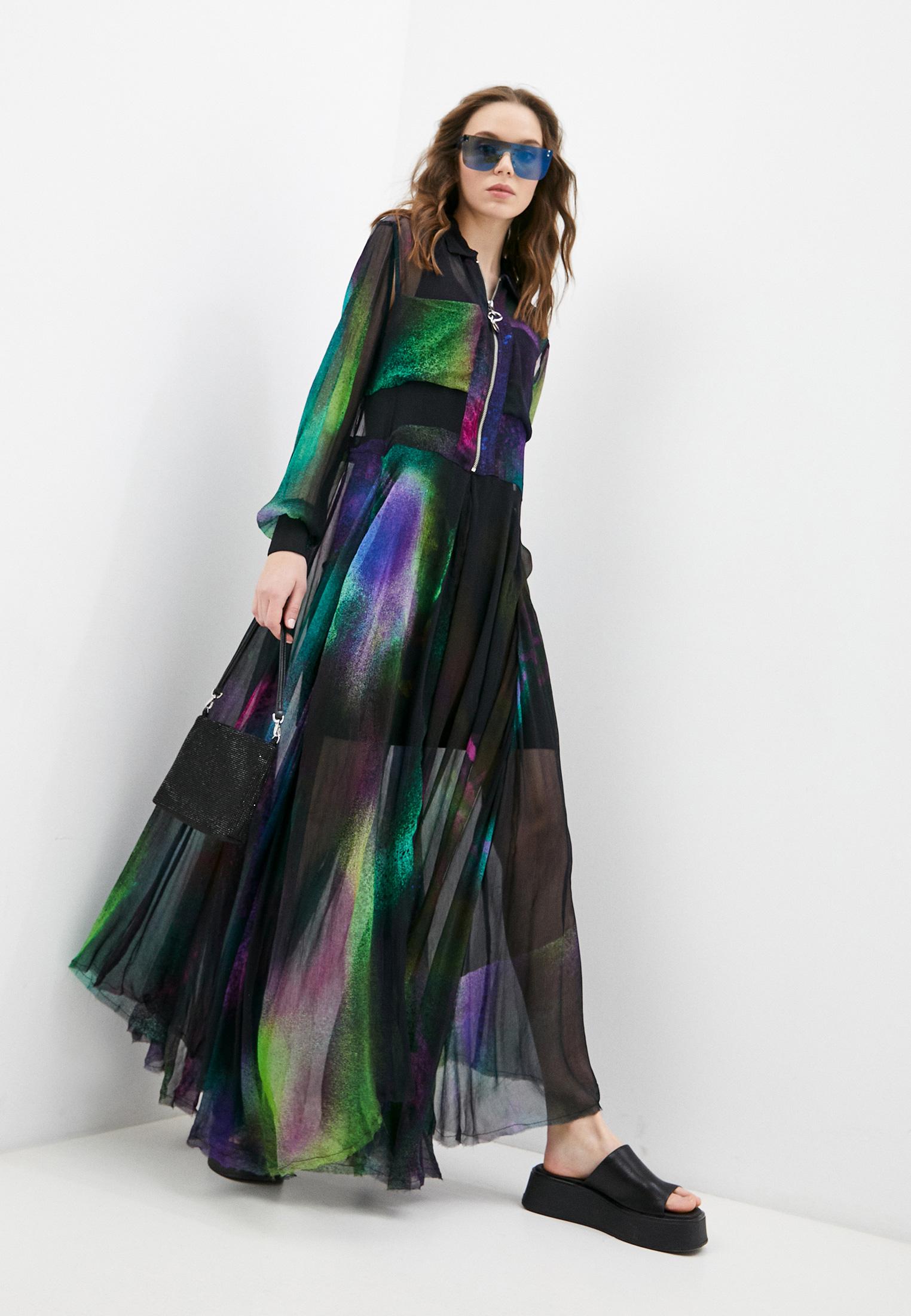 Платье Diesel (Дизель) 00SKK70HAXG