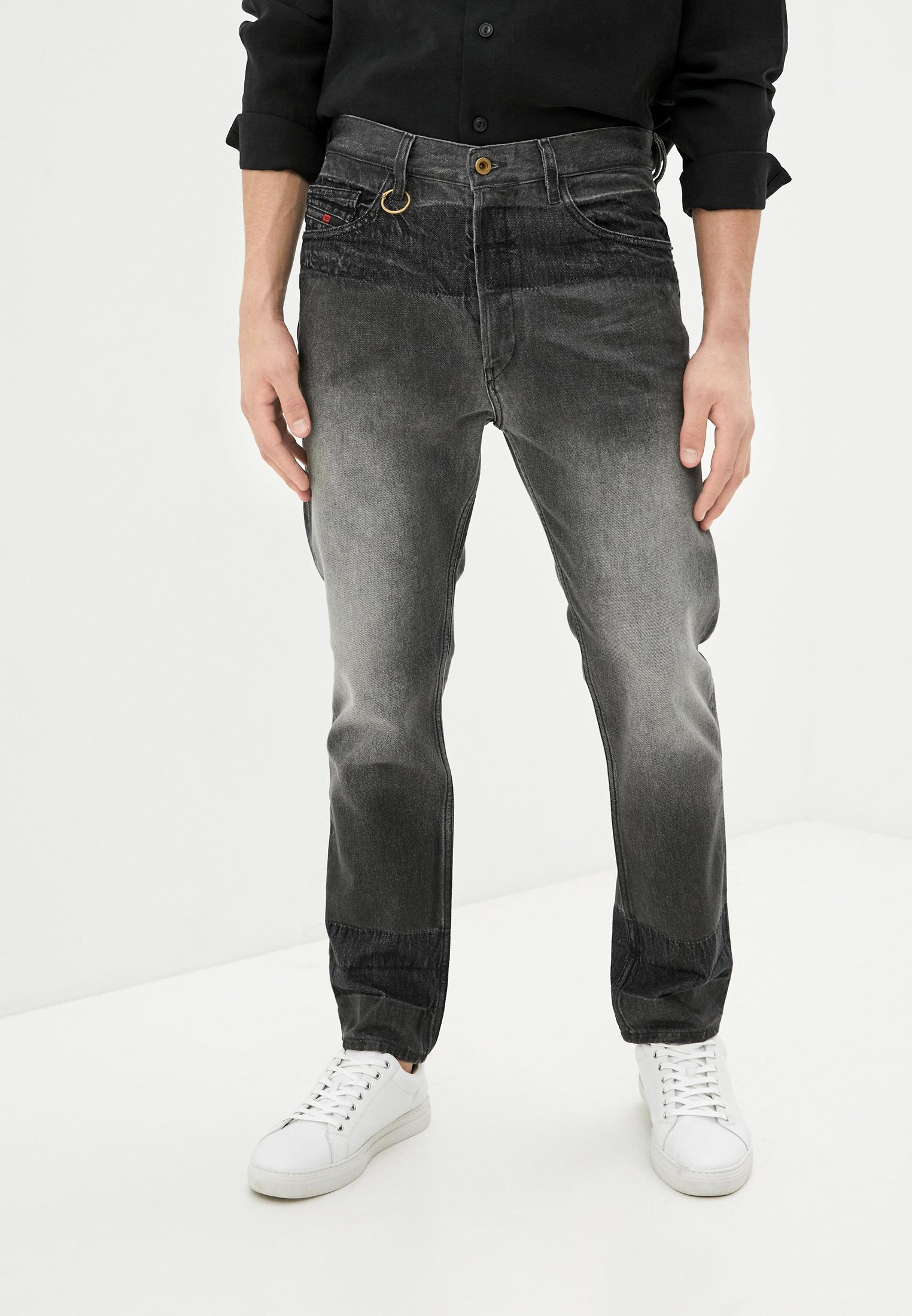 Зауженные джинсы Diesel (Дизель) 00SMY7089AU