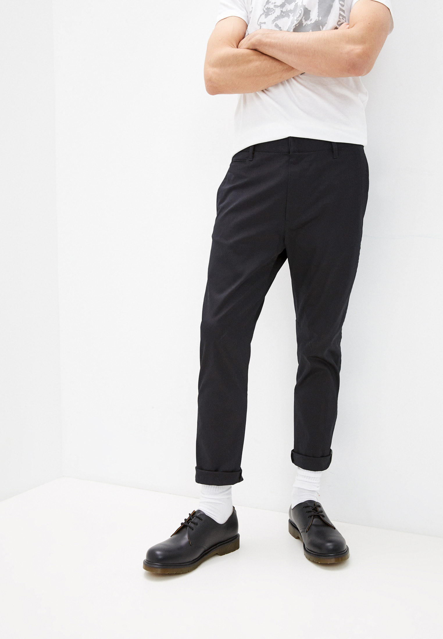 Мужские брюки Diesel (Дизель) 00SNUV0WATD