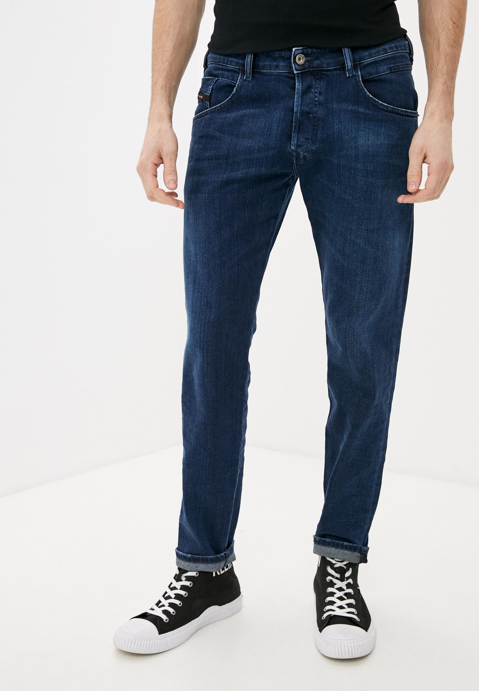 Зауженные джинсы Diesel (Дизель) 00SSLL0095T