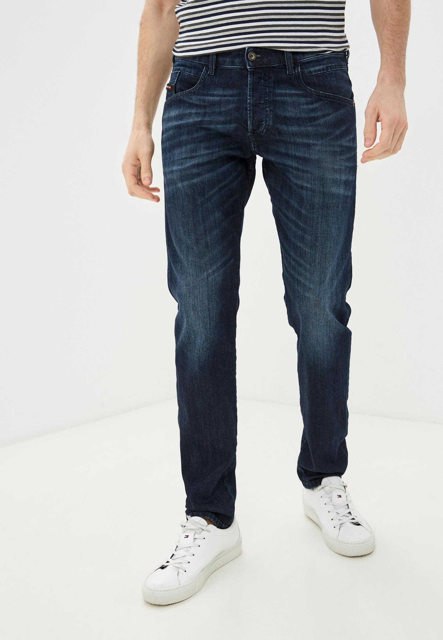 Зауженные джинсы Diesel (Дизель) 00SSLM0095W