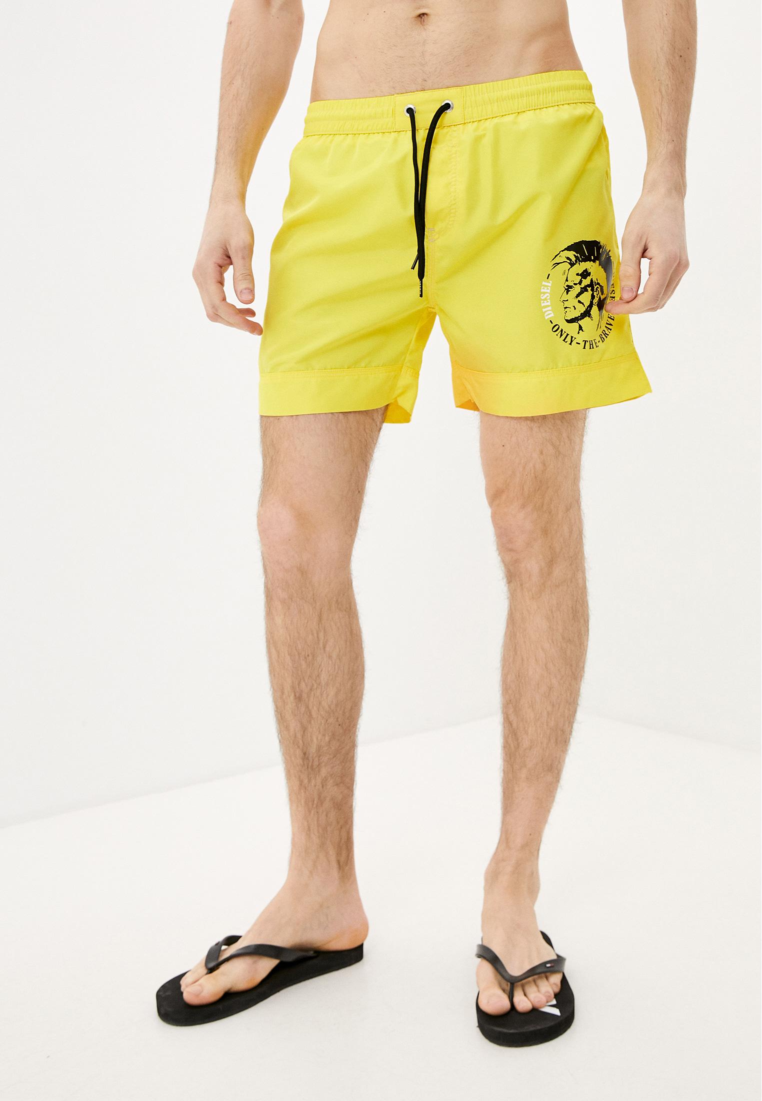 Мужские шорты для плавания Diesel (Дизель) 00SV9U0HAQS