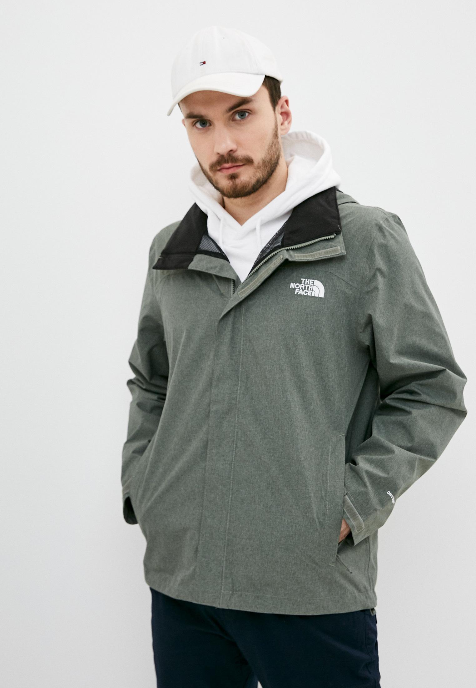 Мужская верхняя одежда The North Face (Зе Норт Фейс) T0A3X5