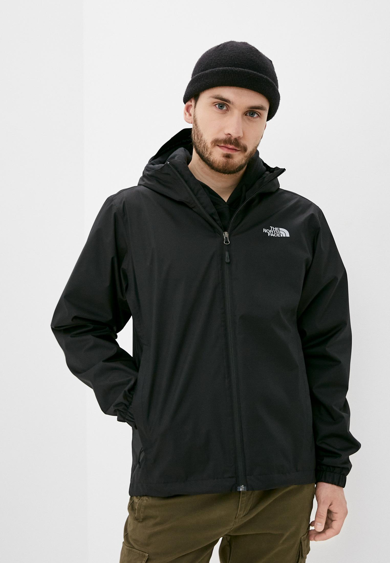 Мужская верхняя одежда The North Face (Норт Фейс) Ветровка The North Face
