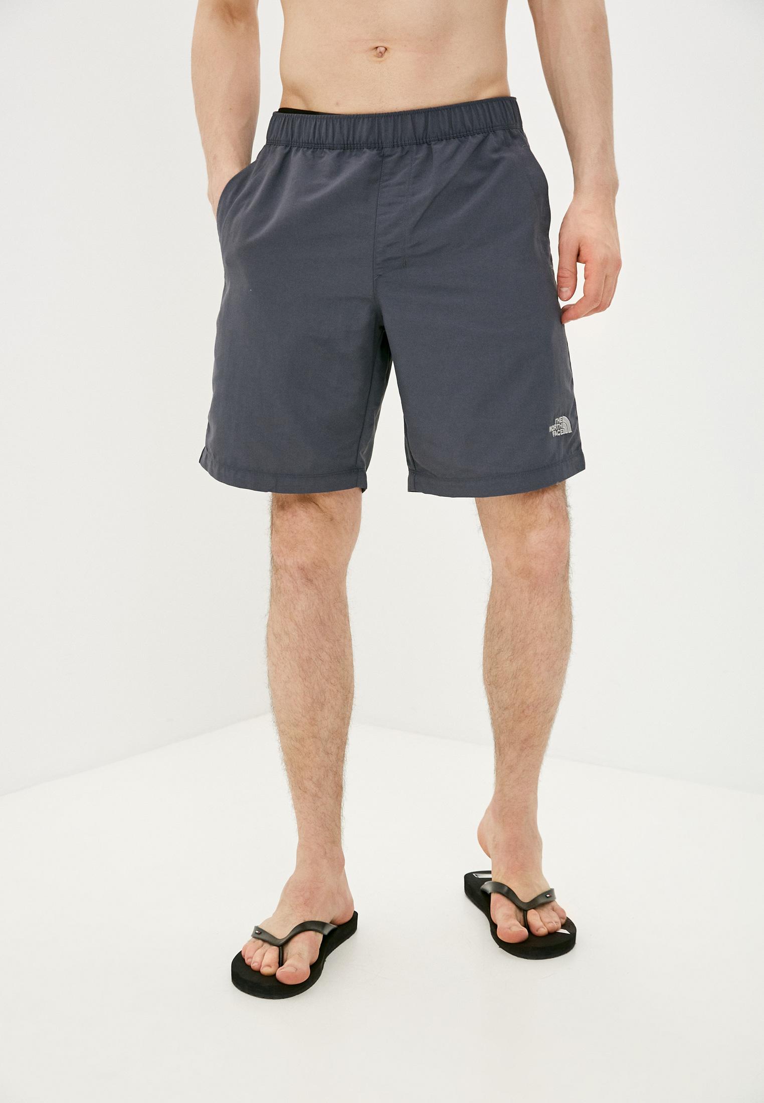 Мужские спортивные шорты The North Face (Норт Фейс) T0CMA1