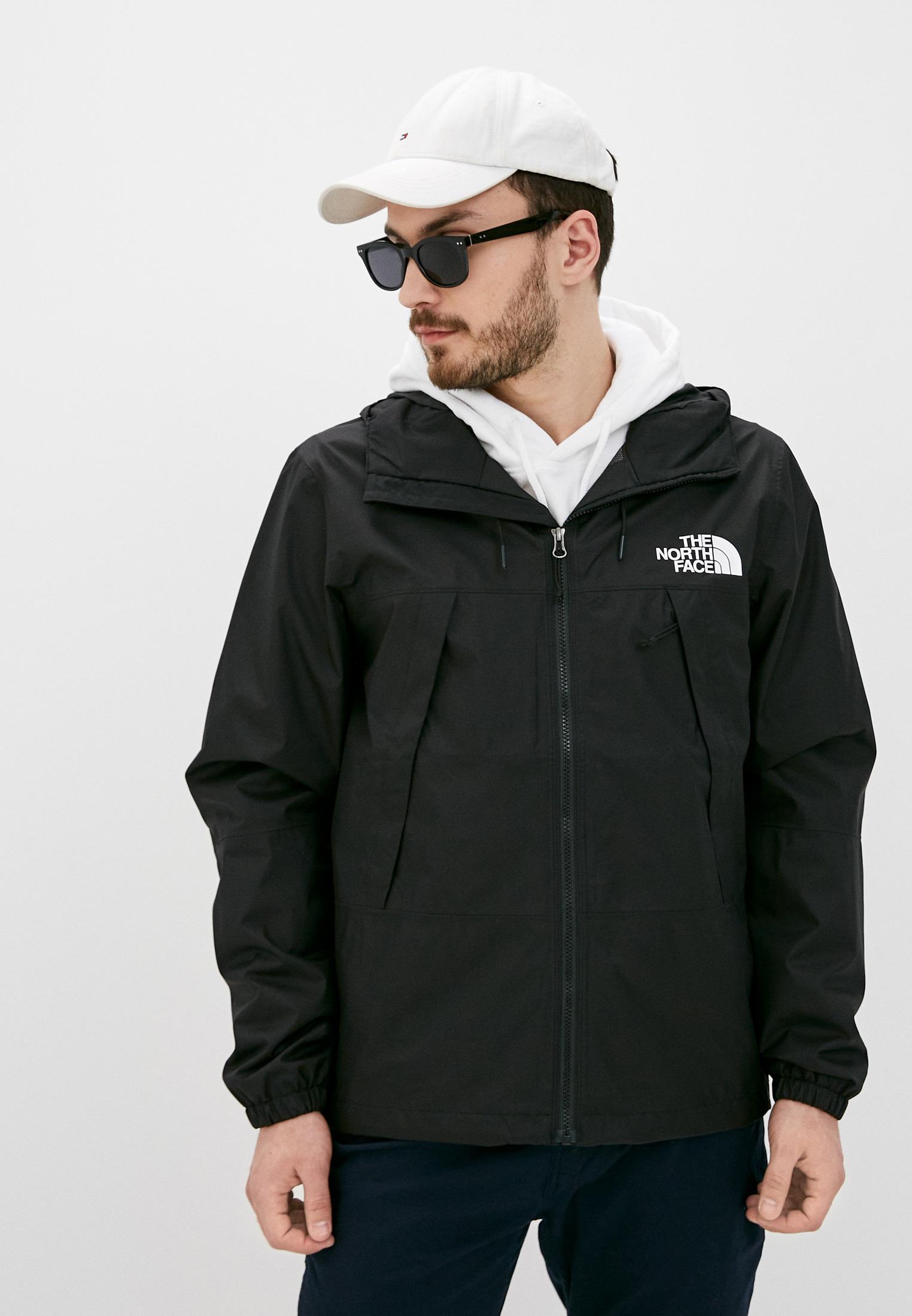 Мужская верхняя одежда The North Face (Зе Норт Фейс) T92S51