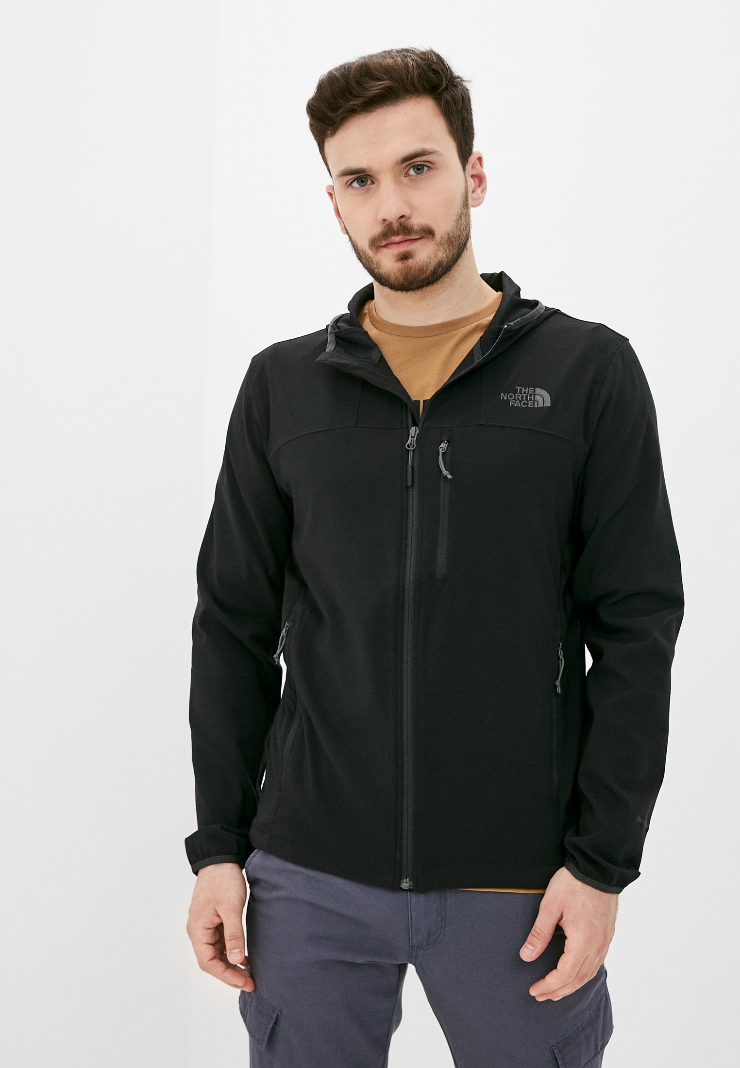 Мужская верхняя одежда The North Face (Норт Фейс) T92XLB