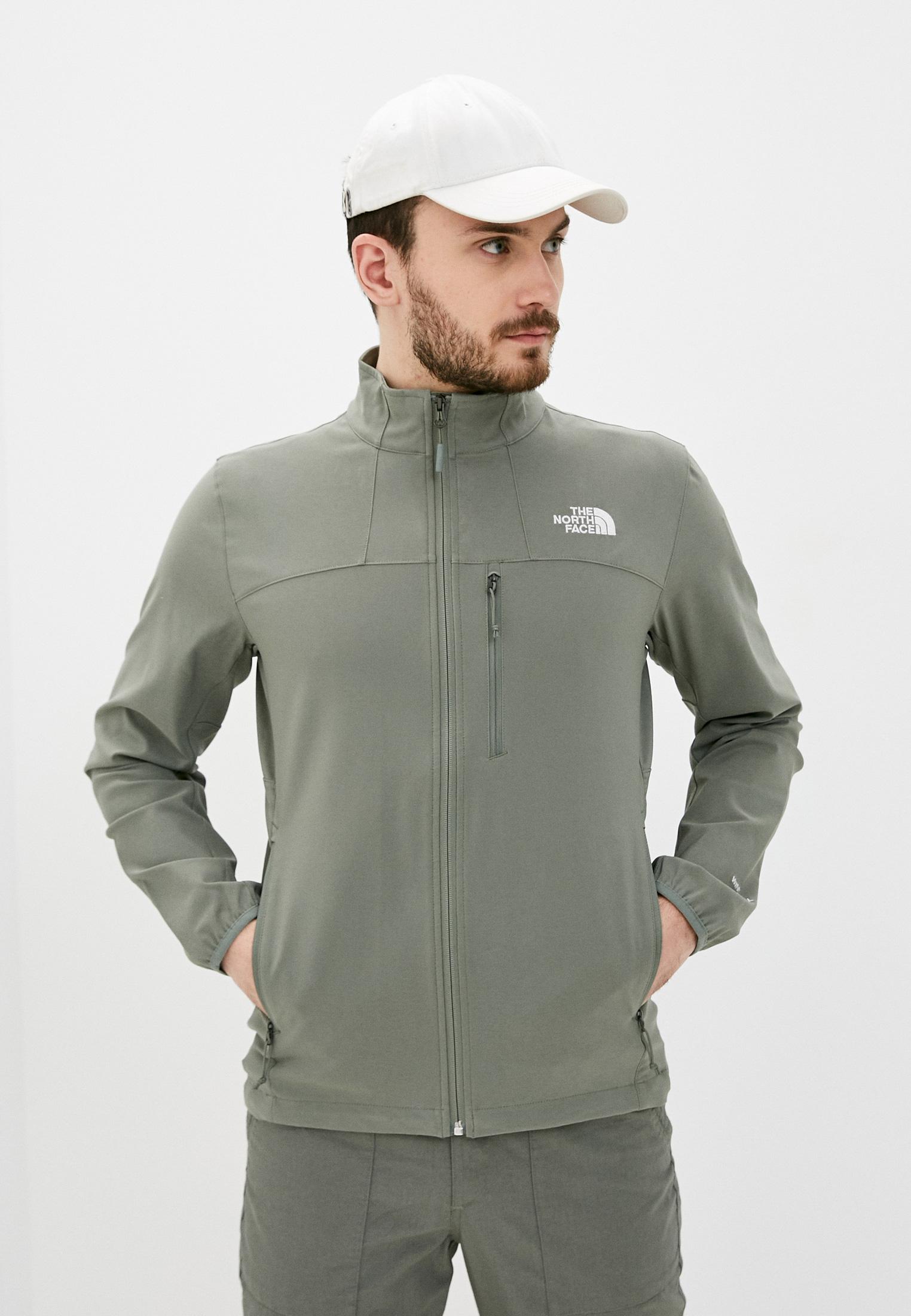 Мужская верхняя одежда The North Face (Зе Норт Фейс) TA2TYG