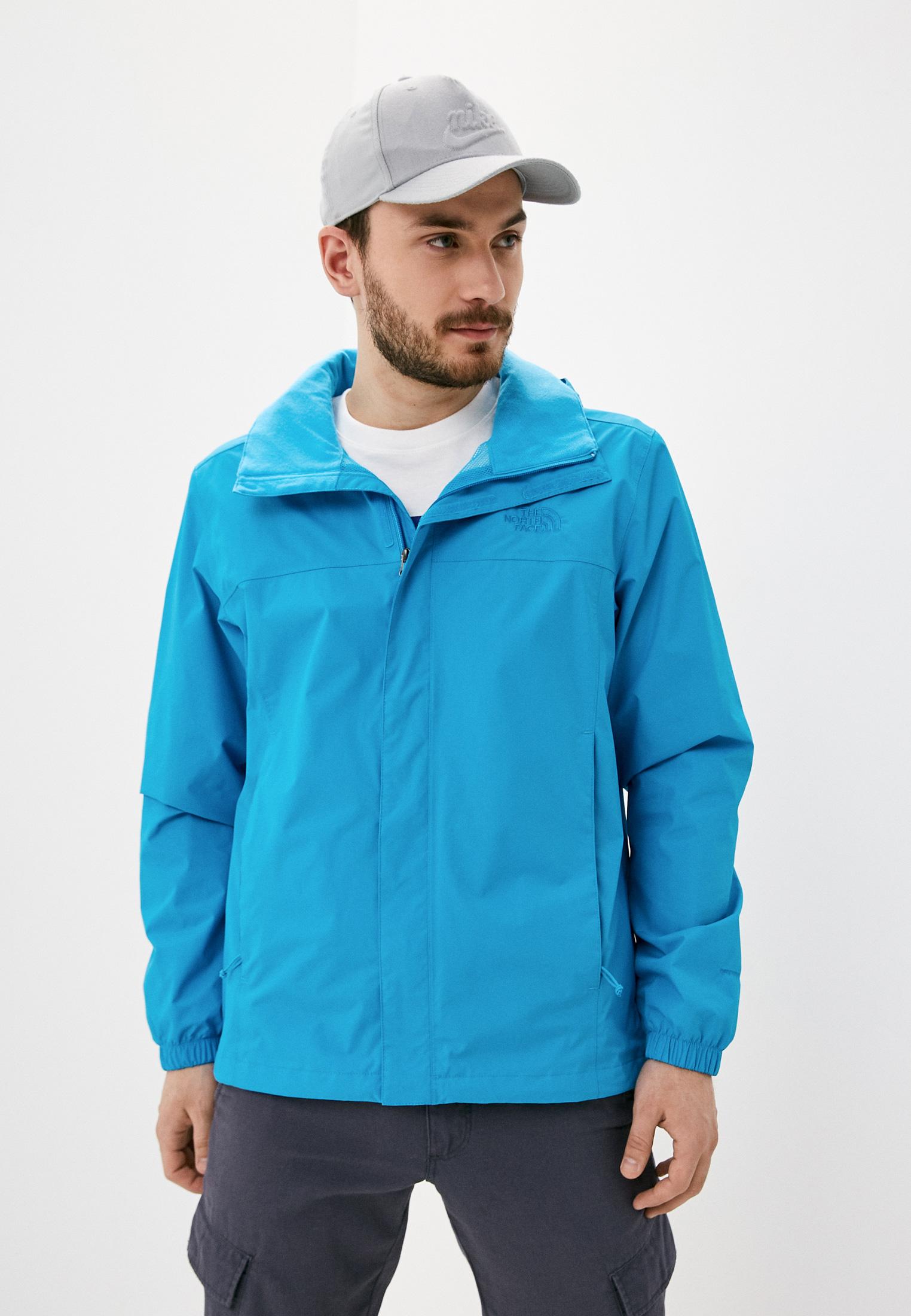 Мужская верхняя одежда The North Face (Норт Фейс) TA2VD5
